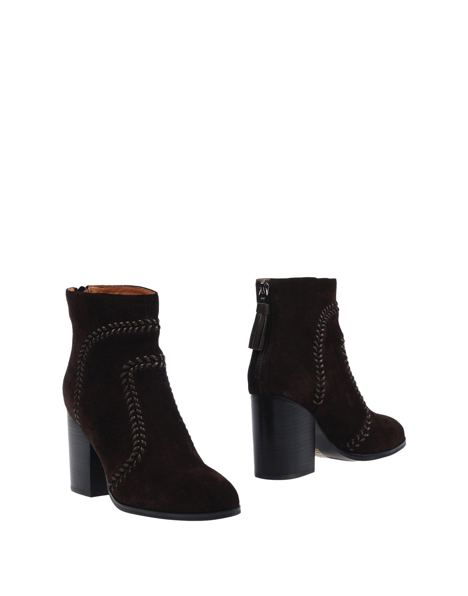 Gut um billige Schuhe zu tragenLola Cruz Stiefelette Damen  11249625FV