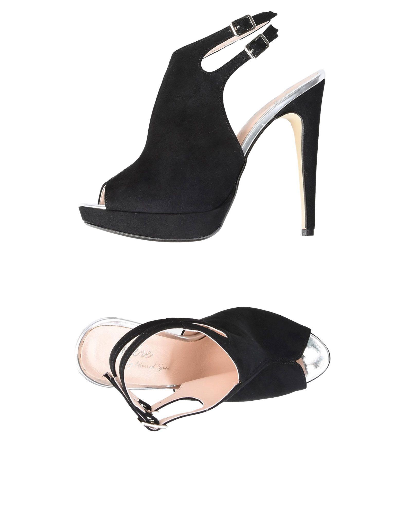 Jolie By Damen Edward Spiers Sandalen Damen By Gutes Preis-Leistungs-Verhältnis, es lohnt sich 322c9d