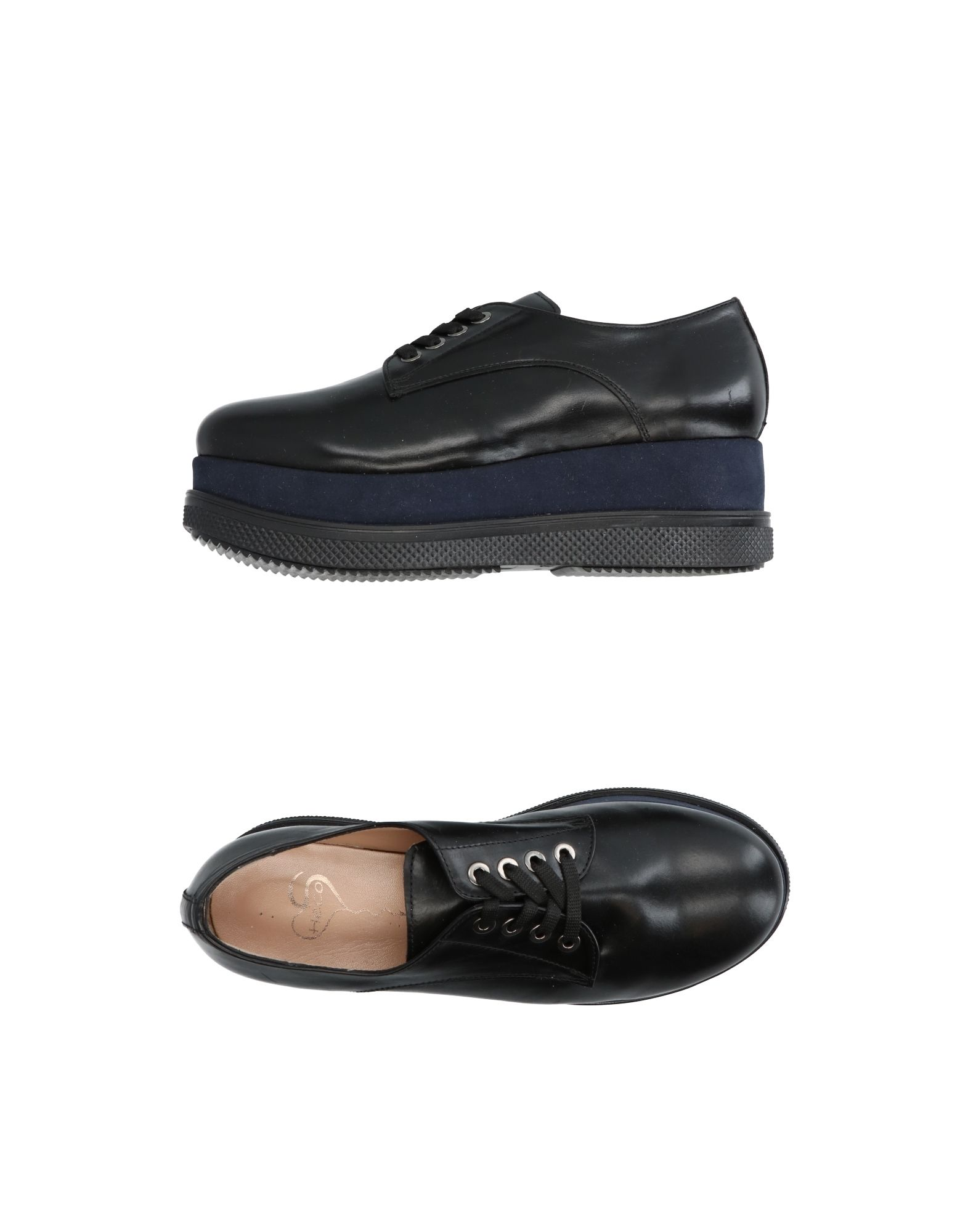 Hécos Schnürschuhe Damen beliebte  11249675VD Gute Qualität beliebte Damen Schuhe c6be6f