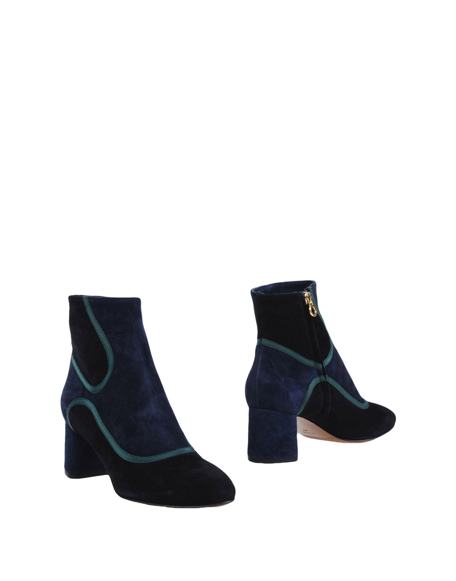 L' Autre Stiefelette Chose Stiefelette Autre Damen  11249794DM Neue Schuhe 0a8f4c