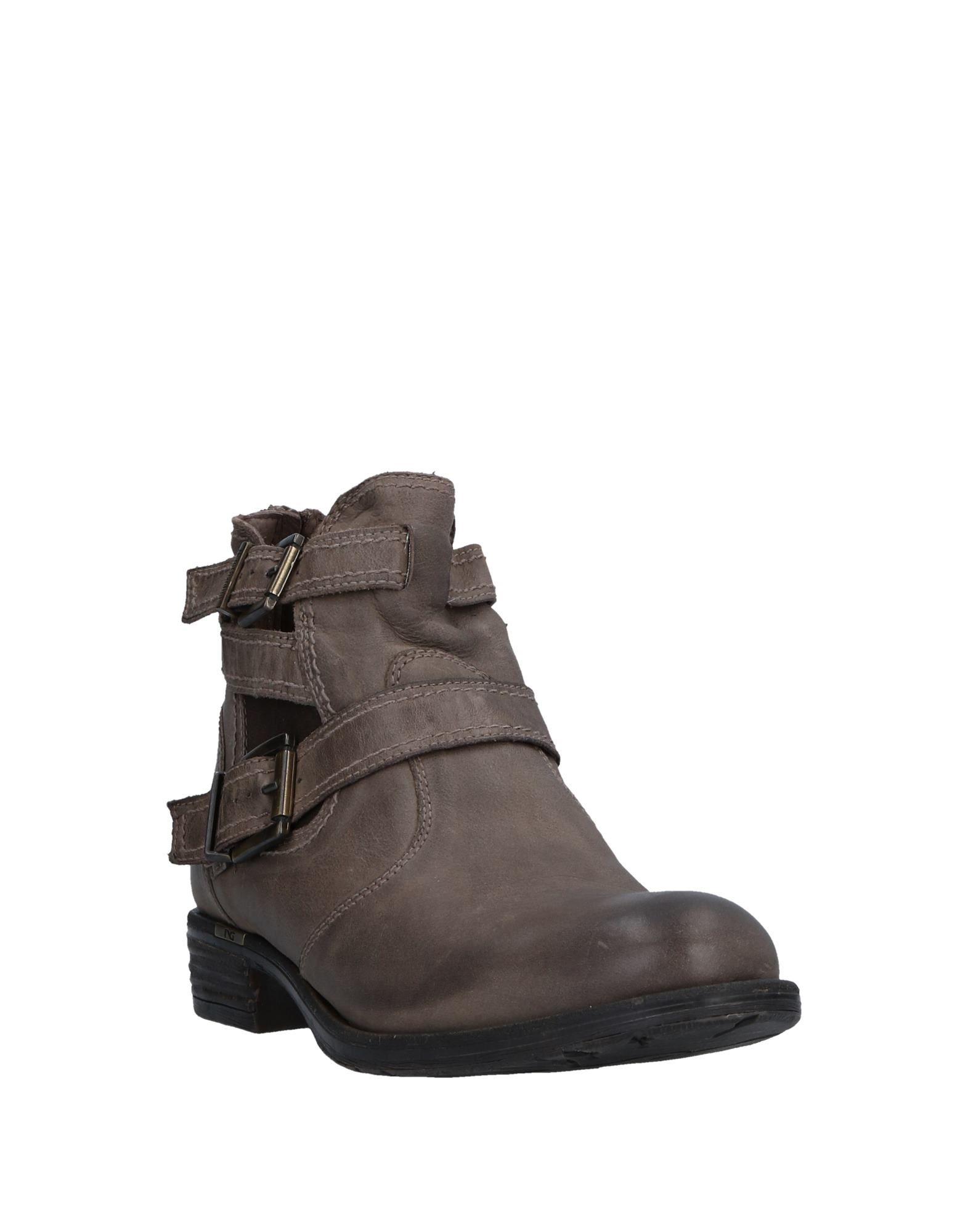 Nero Giardini Ankle Boot - - - Women Nero Giardini Ankle Boots online on  United Kingdom - 11249925PQ 73743b
