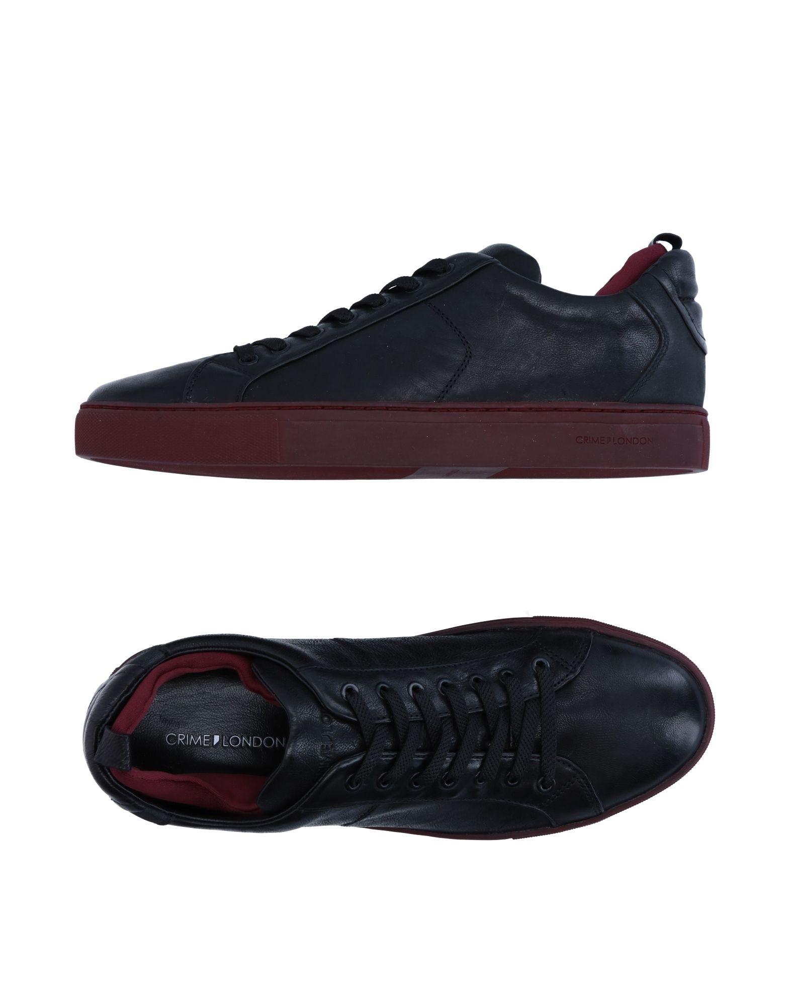 London Crime London  Sneakers Herren  11249977LO a824ca