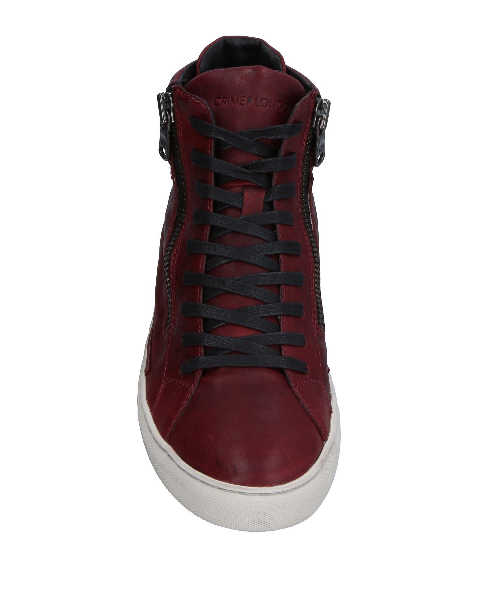 Rabatt echte Schuhe Herren Crime London Sneakers Herren Schuhe  11249989OL 0195d9