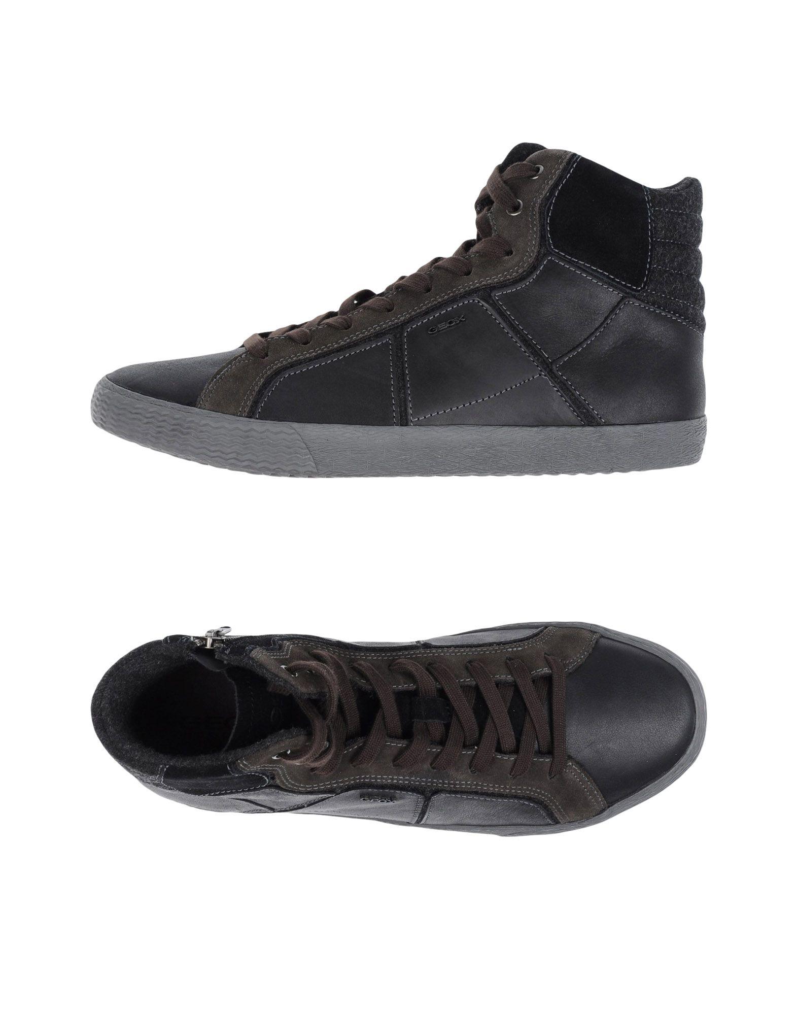 Rabatt echte Schuhe Geox Sneakers 11250063QT Herren  11250063QT Sneakers 15995d