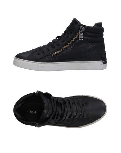 Zapatillas para London para y hombres especiales Hombre 11250100BQ London Crime d43793 Zapatos mujeres Crime Zapatillas London Negro PwqTz5f8