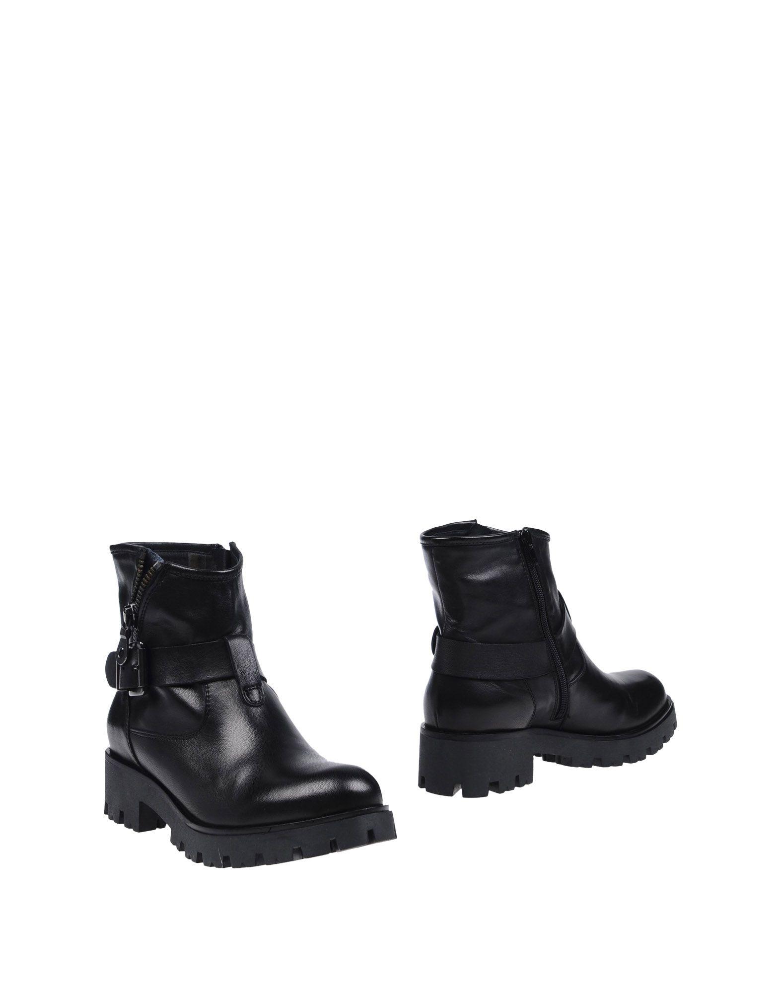 Gut um billige Schuhe zu tragenTosca Blu Shoes Stiefelette Damen  11250162DH