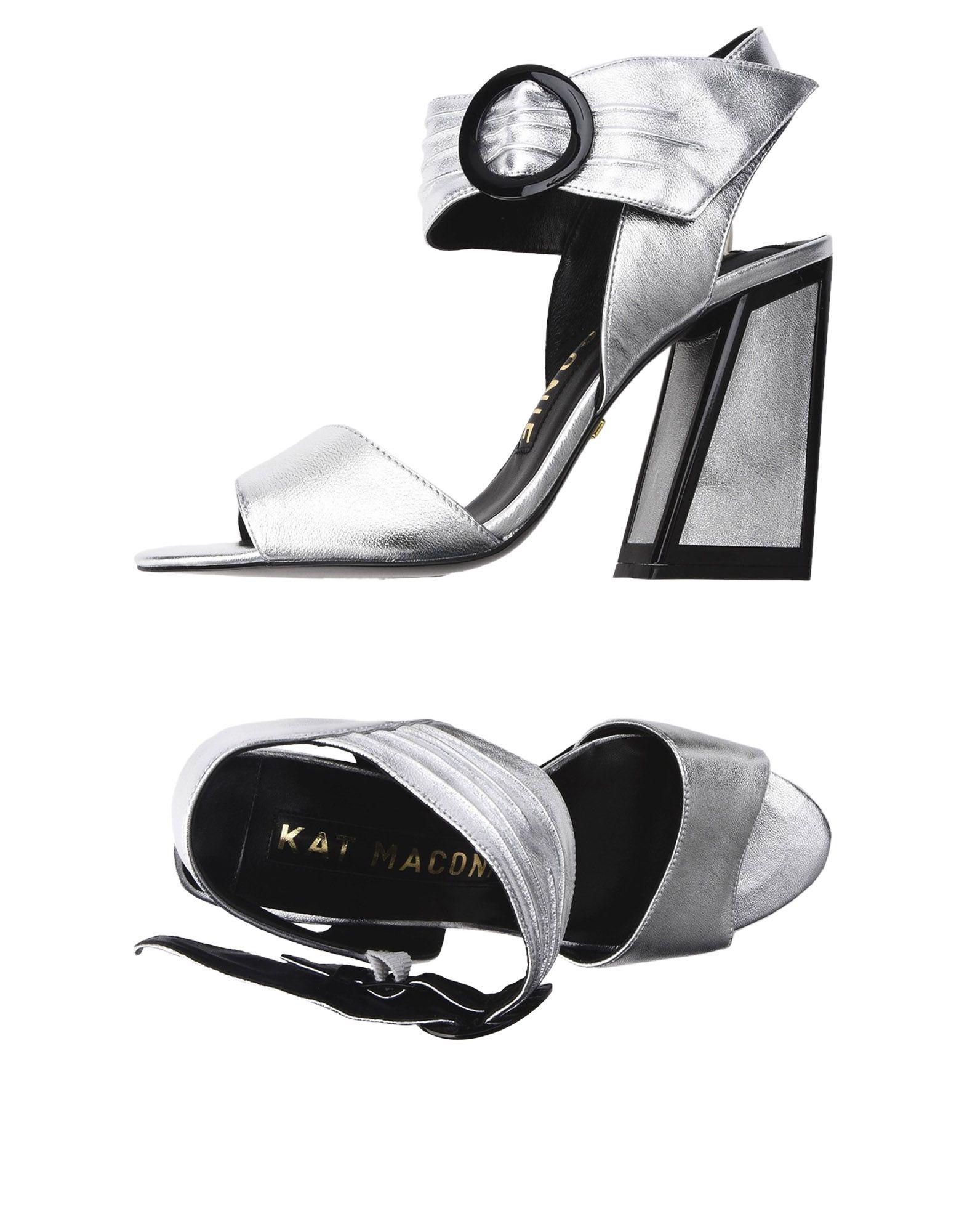 Kat Maconie Ray  11250217BUGut aussehende strapazierfähige Schuhe