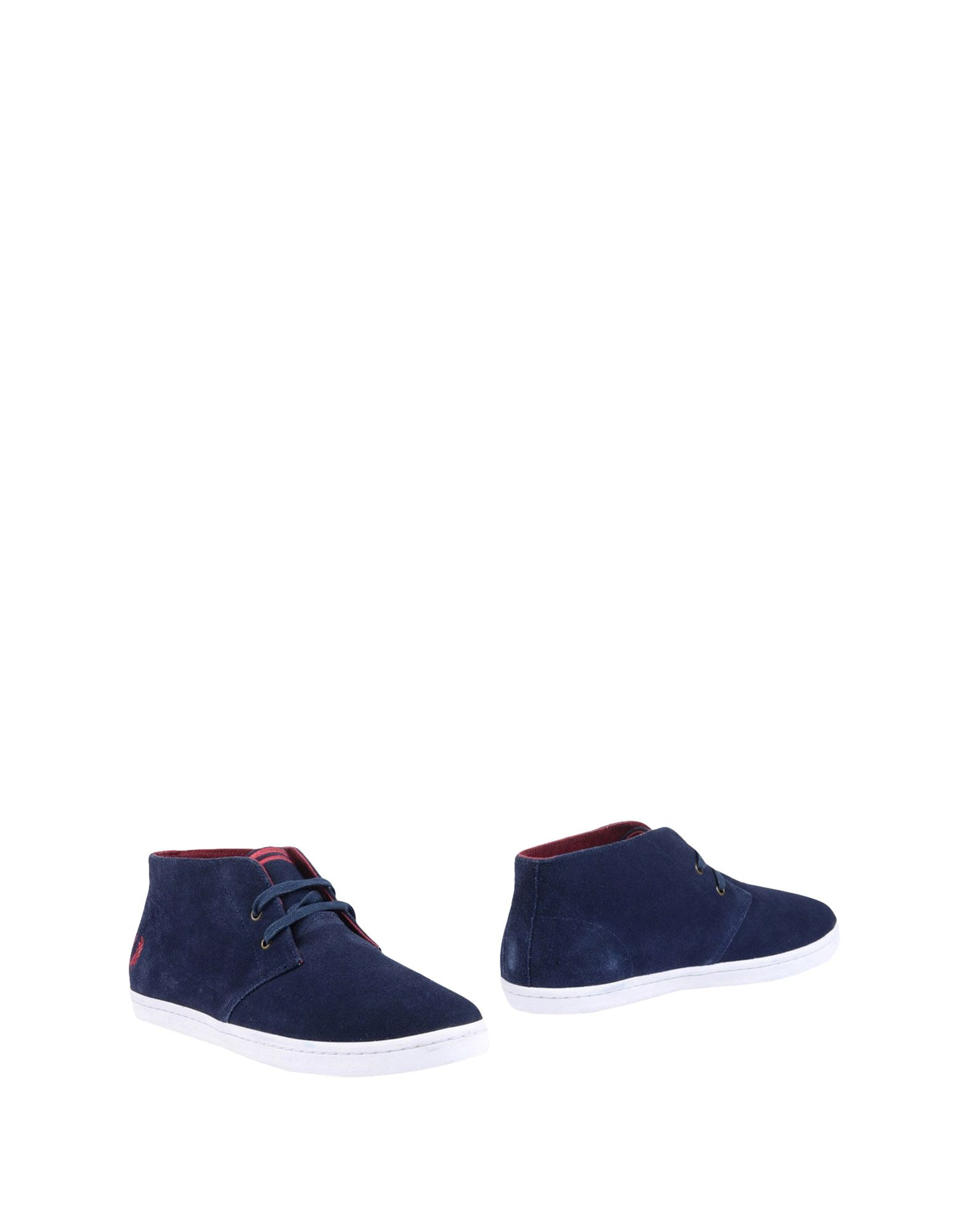 Bottine Fred Perry Homme - Bottines Fred Perry sur