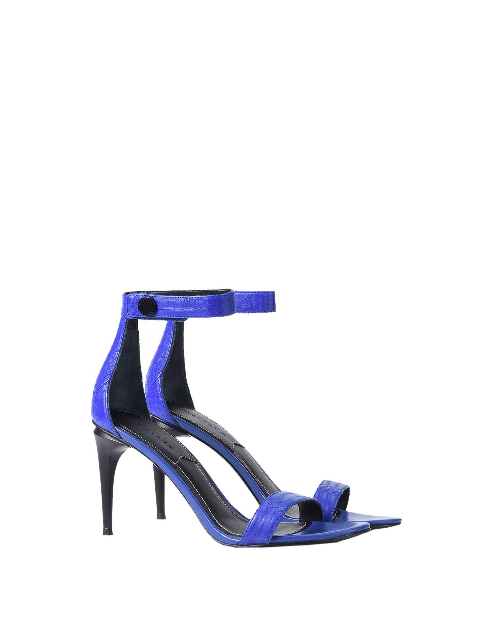 Kendall + Kylie Schuhe Sandalen Damen  11250249VL Neue Schuhe Kylie 8e2f19