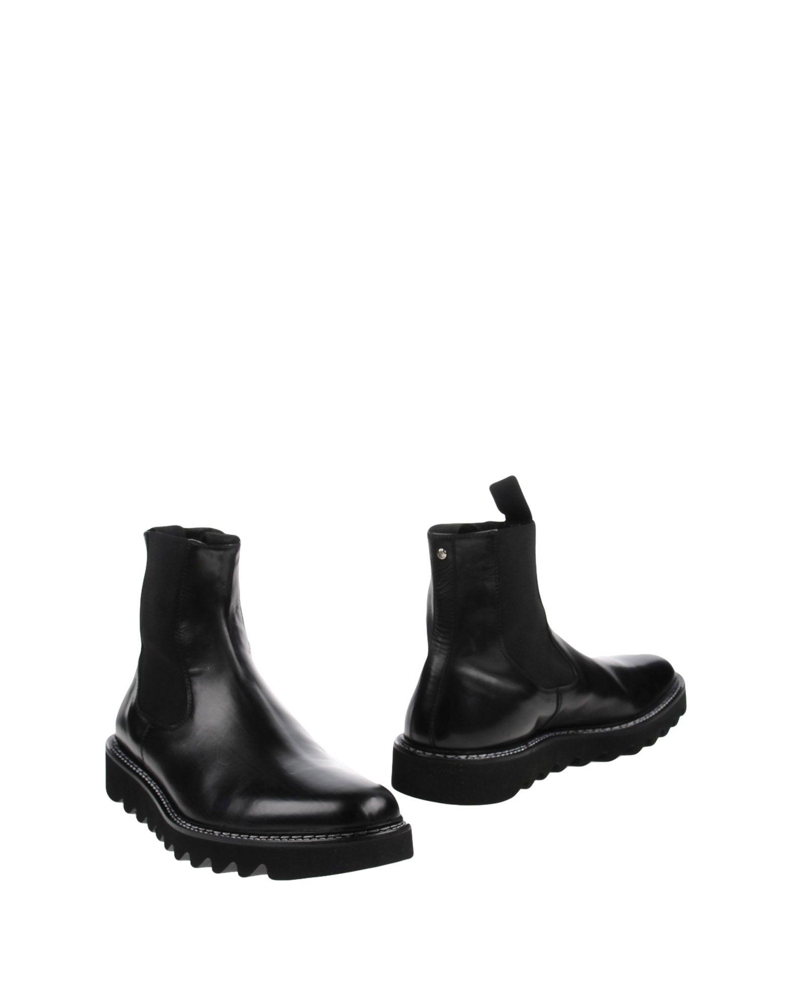 Cesare Paciotti Stiefelette Herren  11250268UK Gute Qualität beliebte Schuhe
