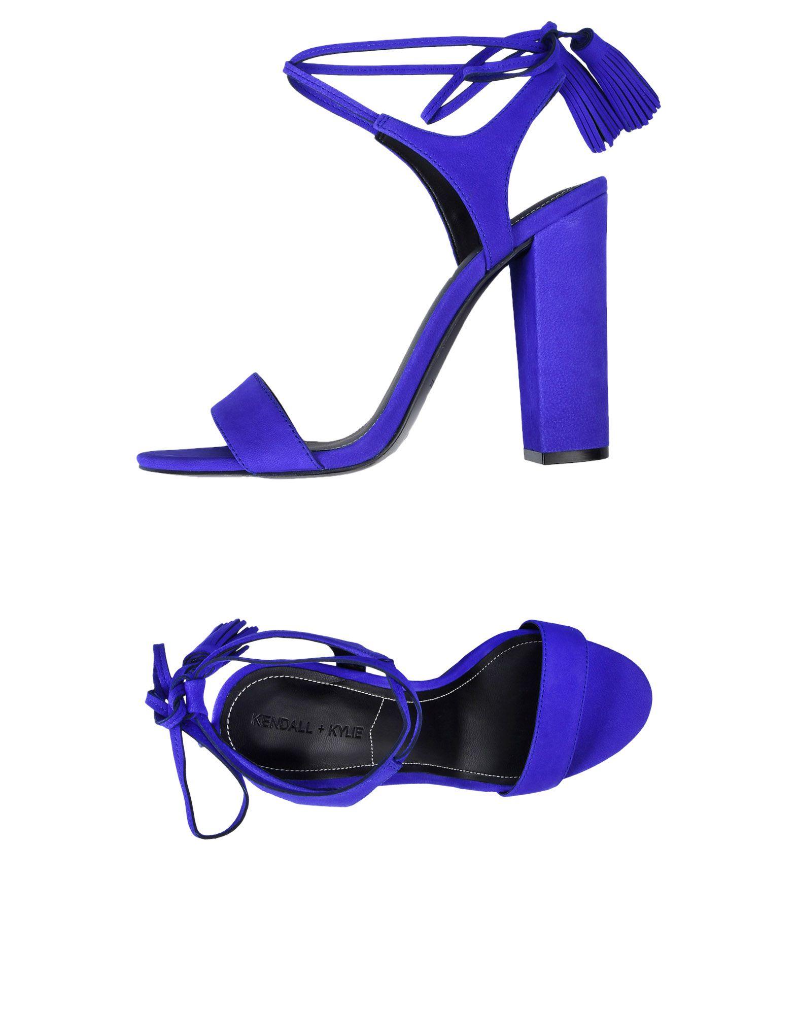 Kendall + Kylie Sandalen Damen  11250281TX Gute Qualität beliebte Schuhe