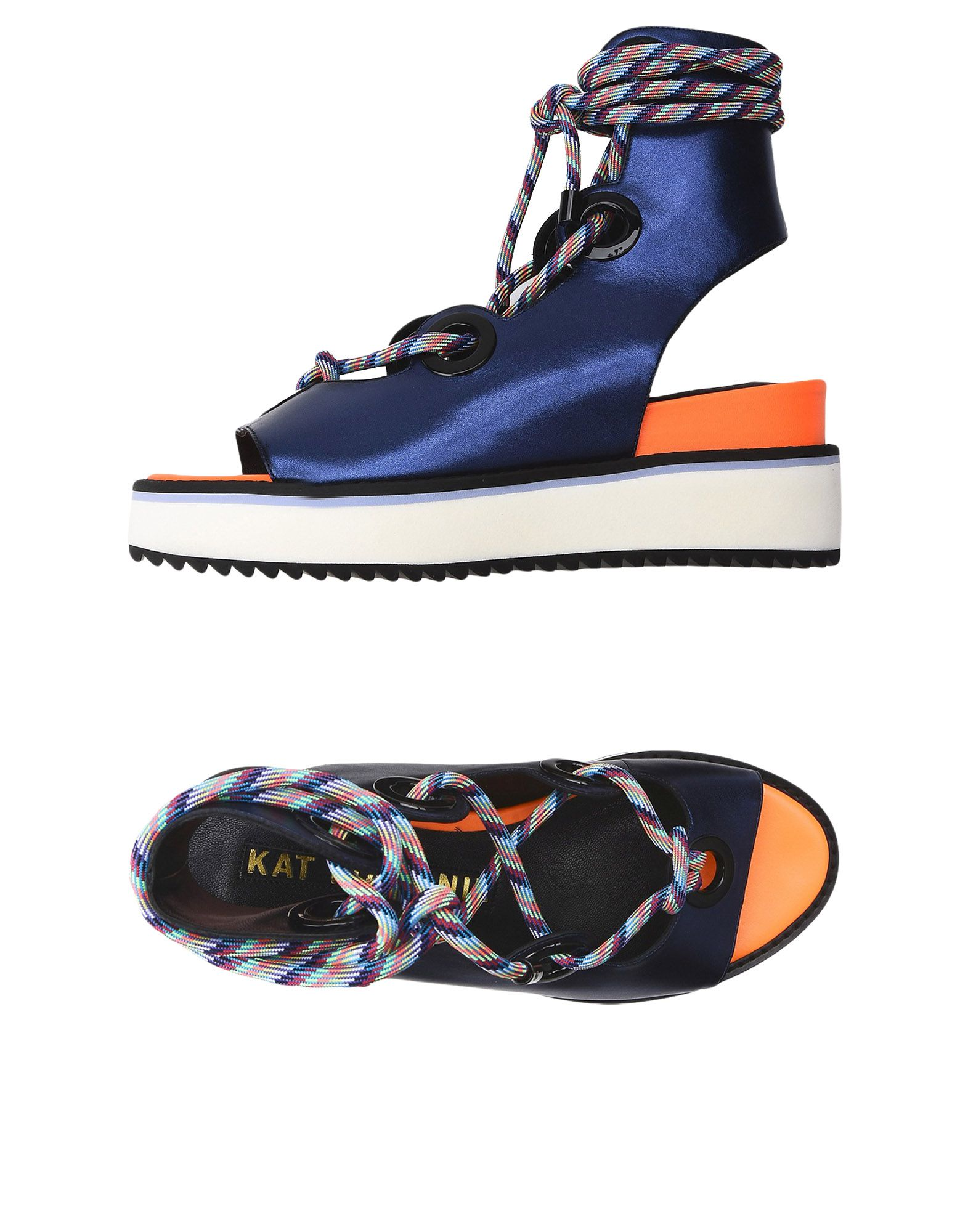 Rabatt Schuhe Kat Maconie Rita  11250294DD