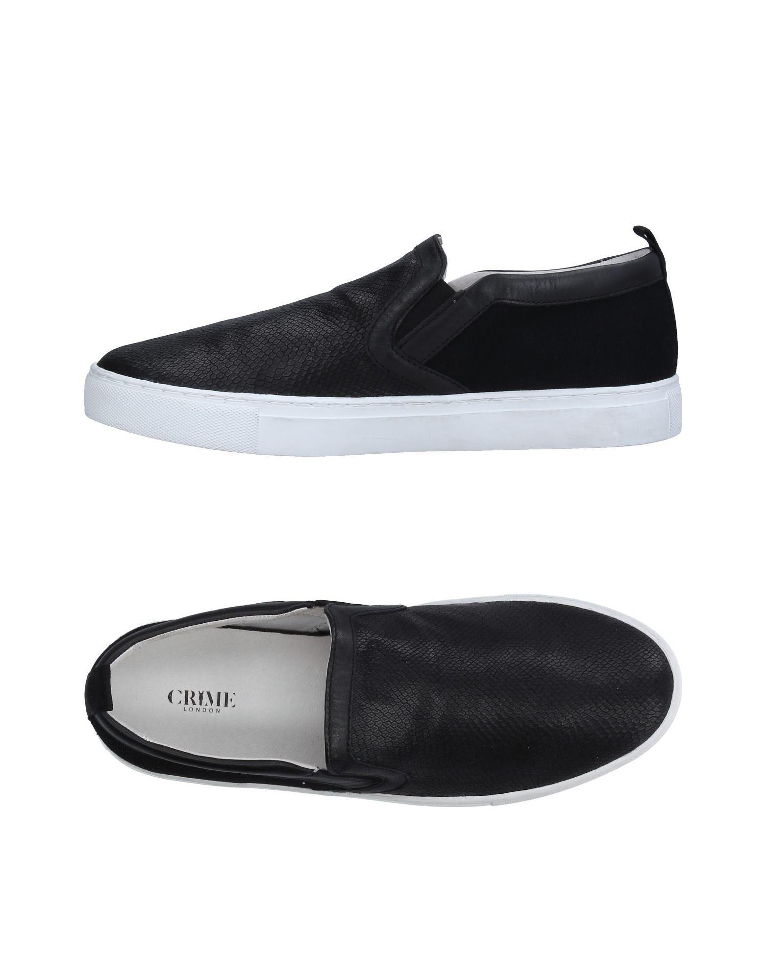 Crime London Sneakers - Men Crime London Sneakers online 11250331FG on  Canada - 11250331FG online 6da7be