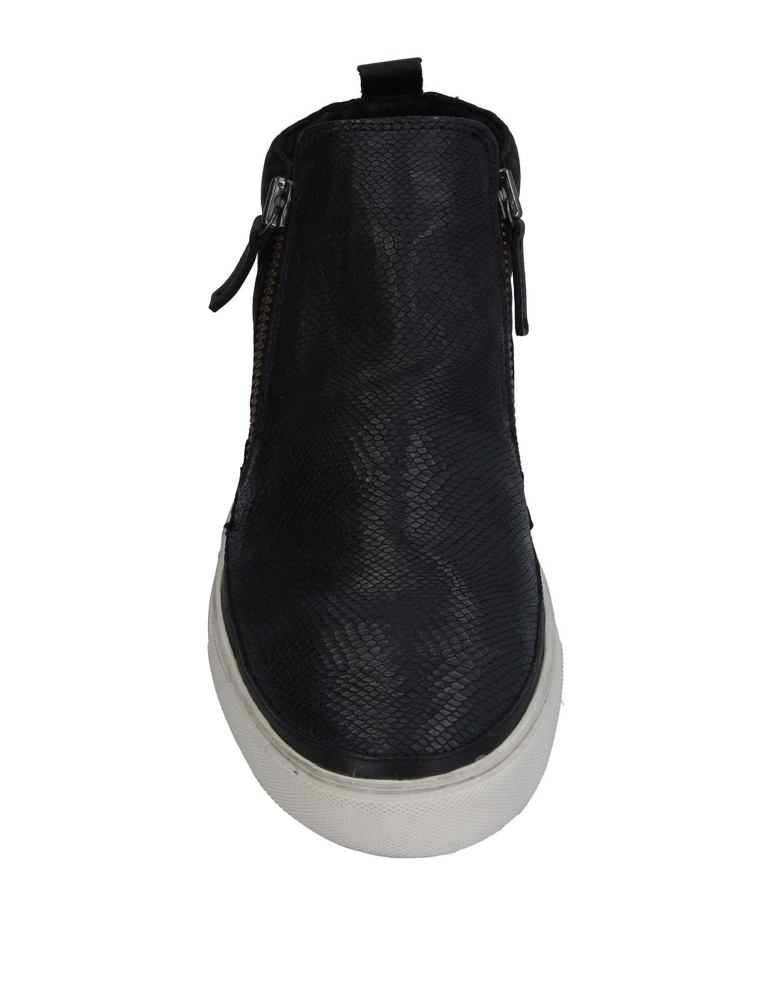 Rabatt  echte Schuhe Crime London Sneakers Herren  Rabatt 11250337KF 27858a