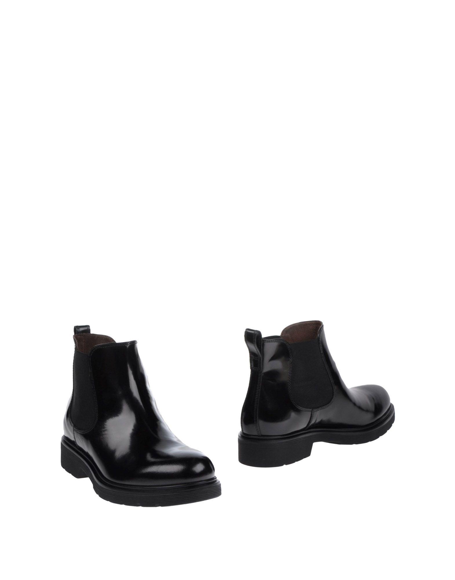 Nero Giardini Ankle Boot - Women Nero on Giardini Ankle Boots online on Nero  United Kingdom - 11250367RH c62c0c