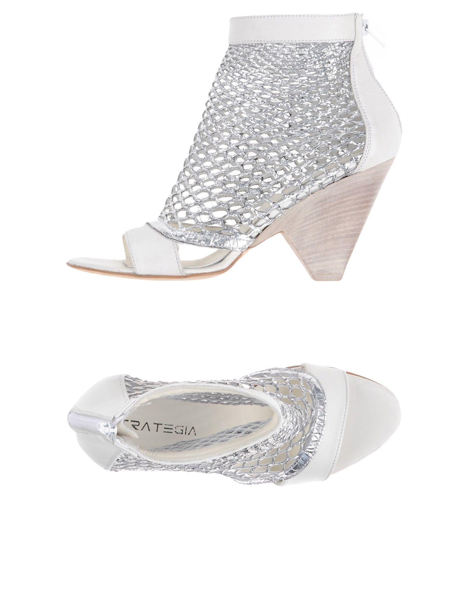 Gut um billige Damen Schuhe zu tragenStrategia Stiefelette Damen billige  11250372IS 26d083