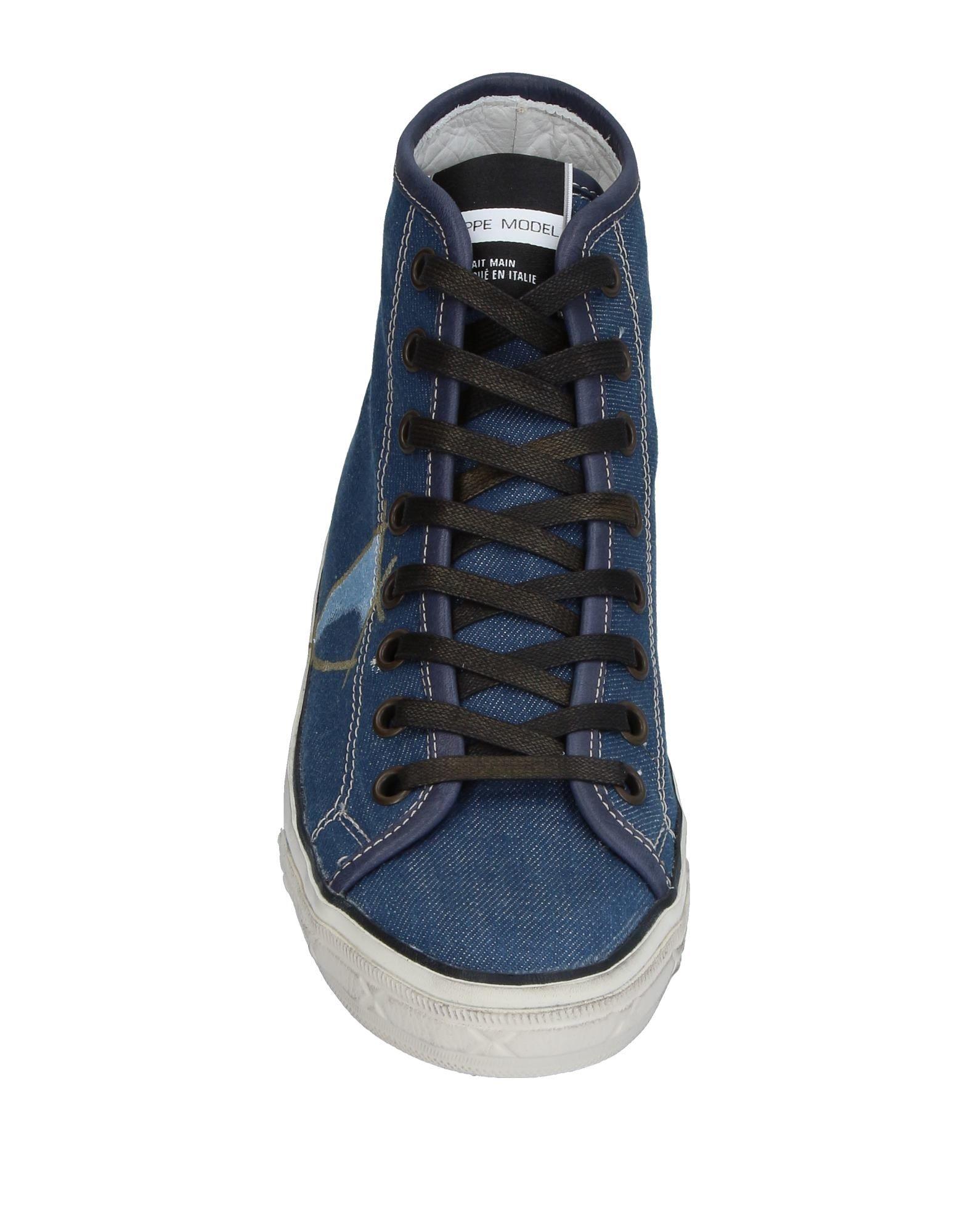 Philippe Model Sneakers Damen  Schuhe 11250401AT Neue Schuhe  393f16