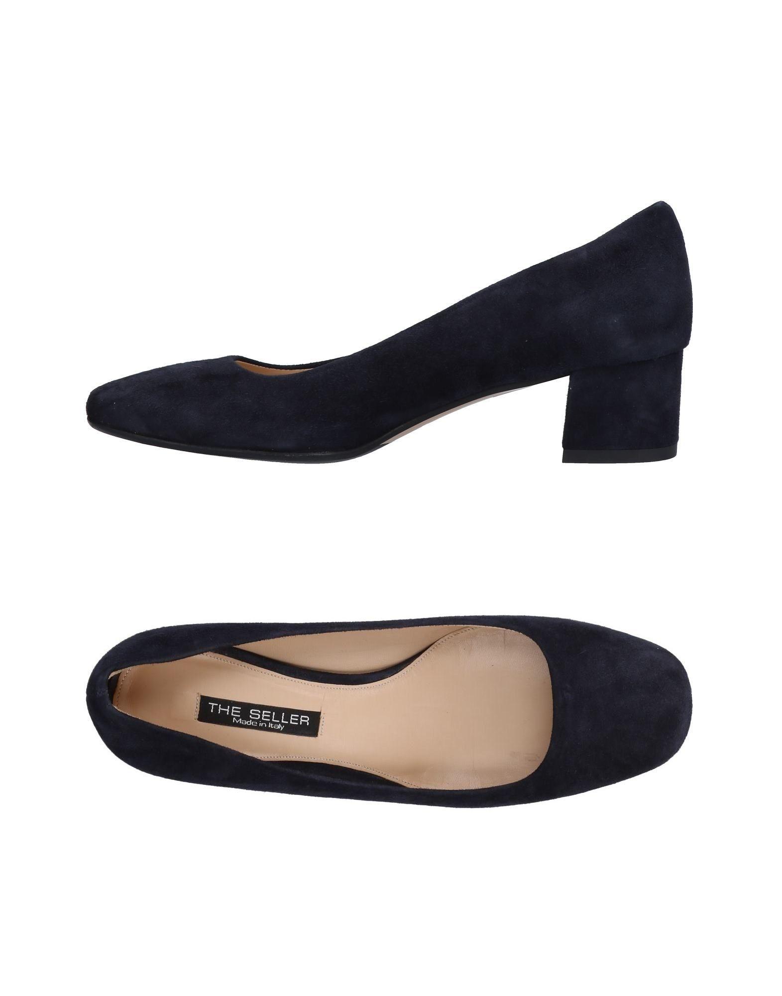 Gut um billige Pumps Schuhe zu tragenThe Seller Pumps billige Damen  11250413MM 413a36