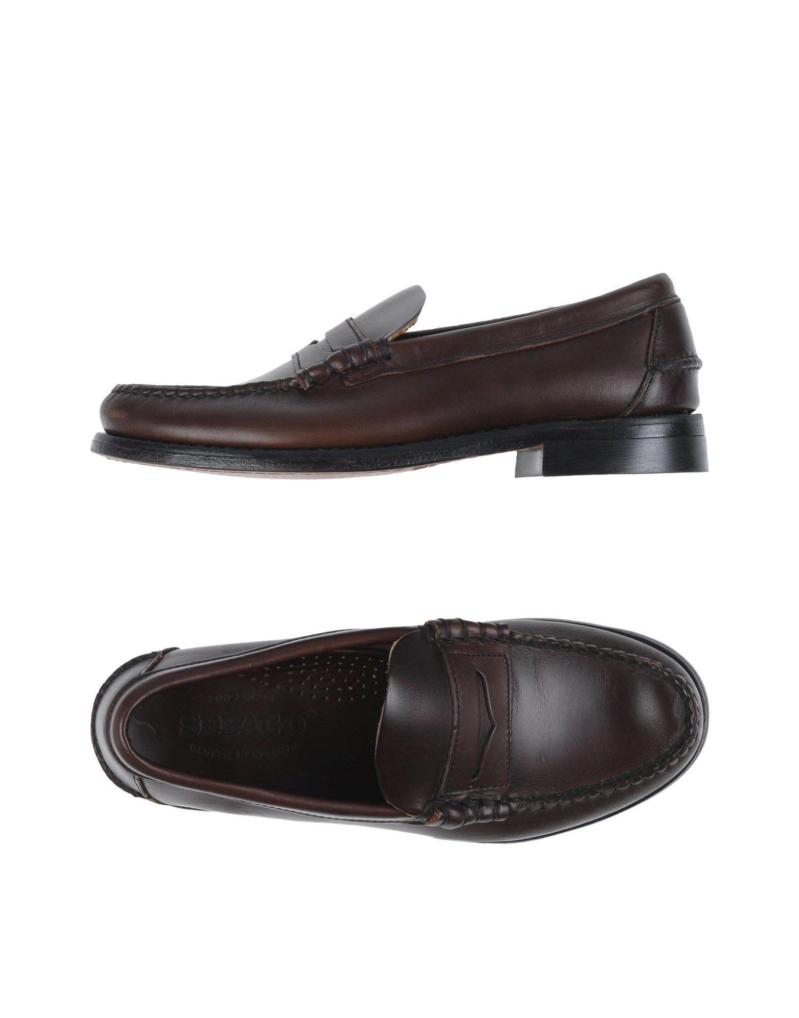 Rabatt echte Schuhe Herren Sebago Mokassins Herren Schuhe  11250455JT 0a706a