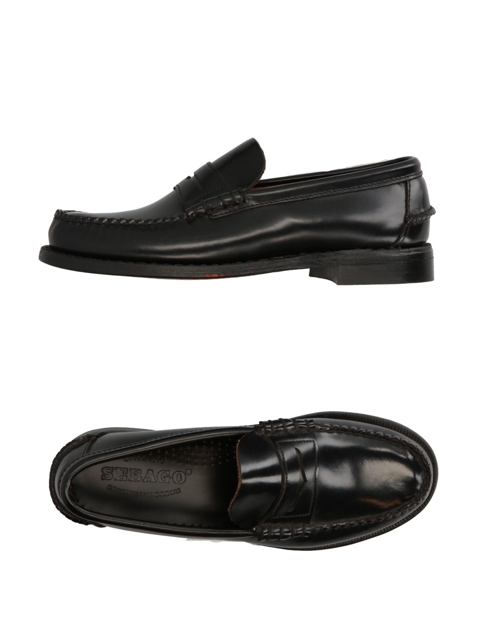 Rabatt echte Schuhe Sebago Mokassins Herren  11250455TV