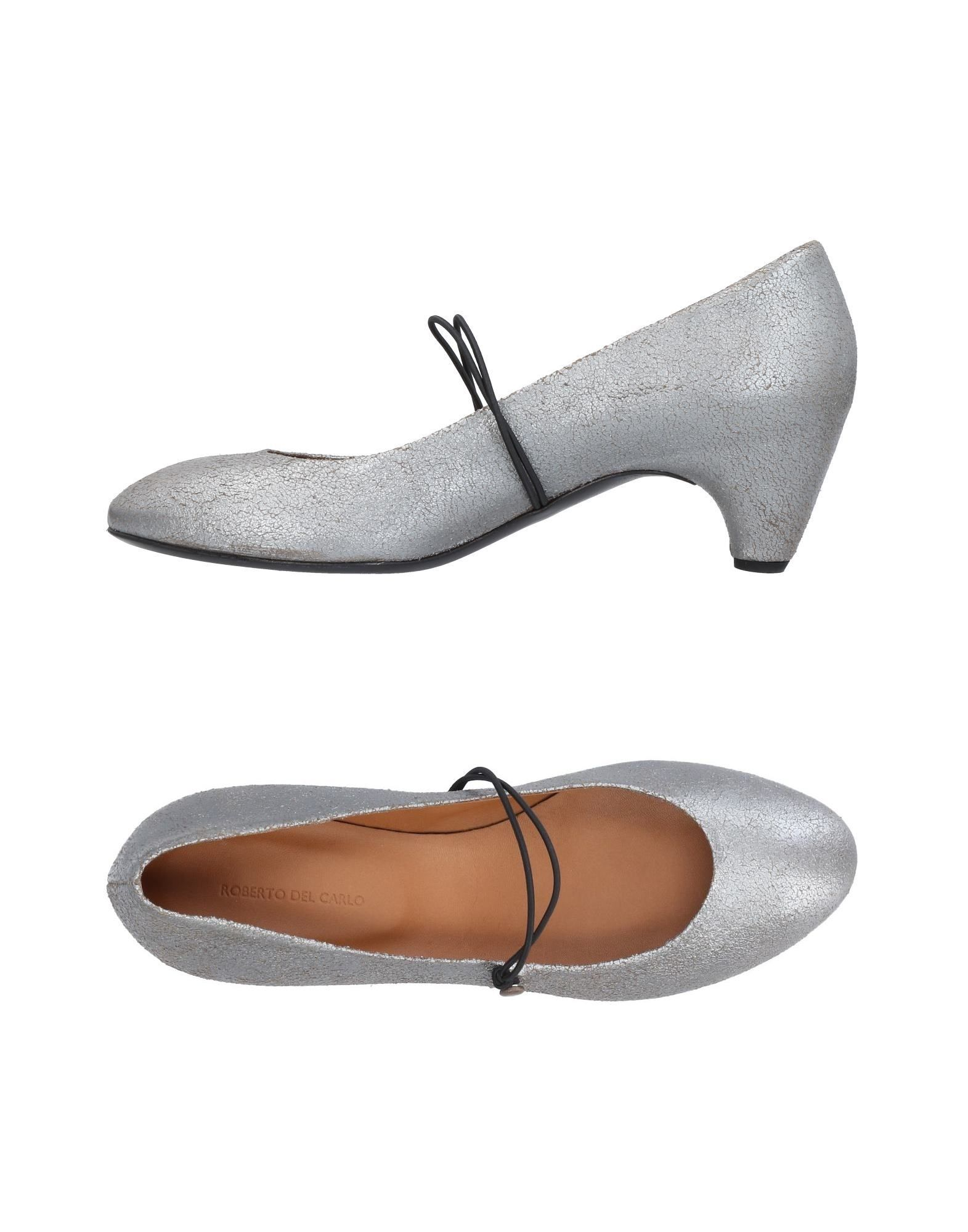 Stilvolle billige Schuhe Roberto  Del Carlo Pumps Damen  Roberto 11250482IJ 2ef2b5