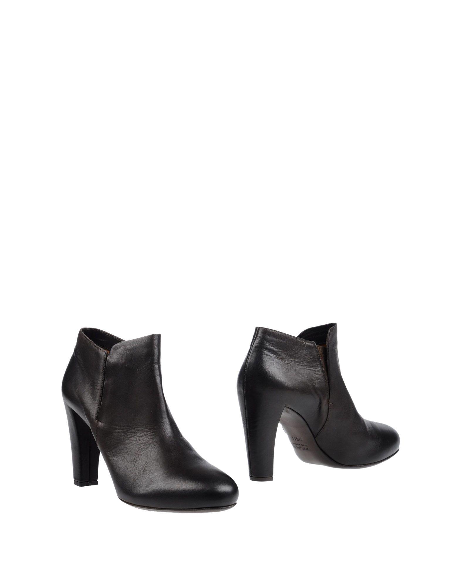 Roberto Del Carlo Stiefelette Damen  11250486TUGut aussehende strapazierfähige Schuhe