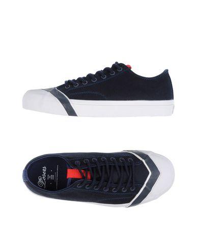 LOSERS Sneakers in Dark Blue