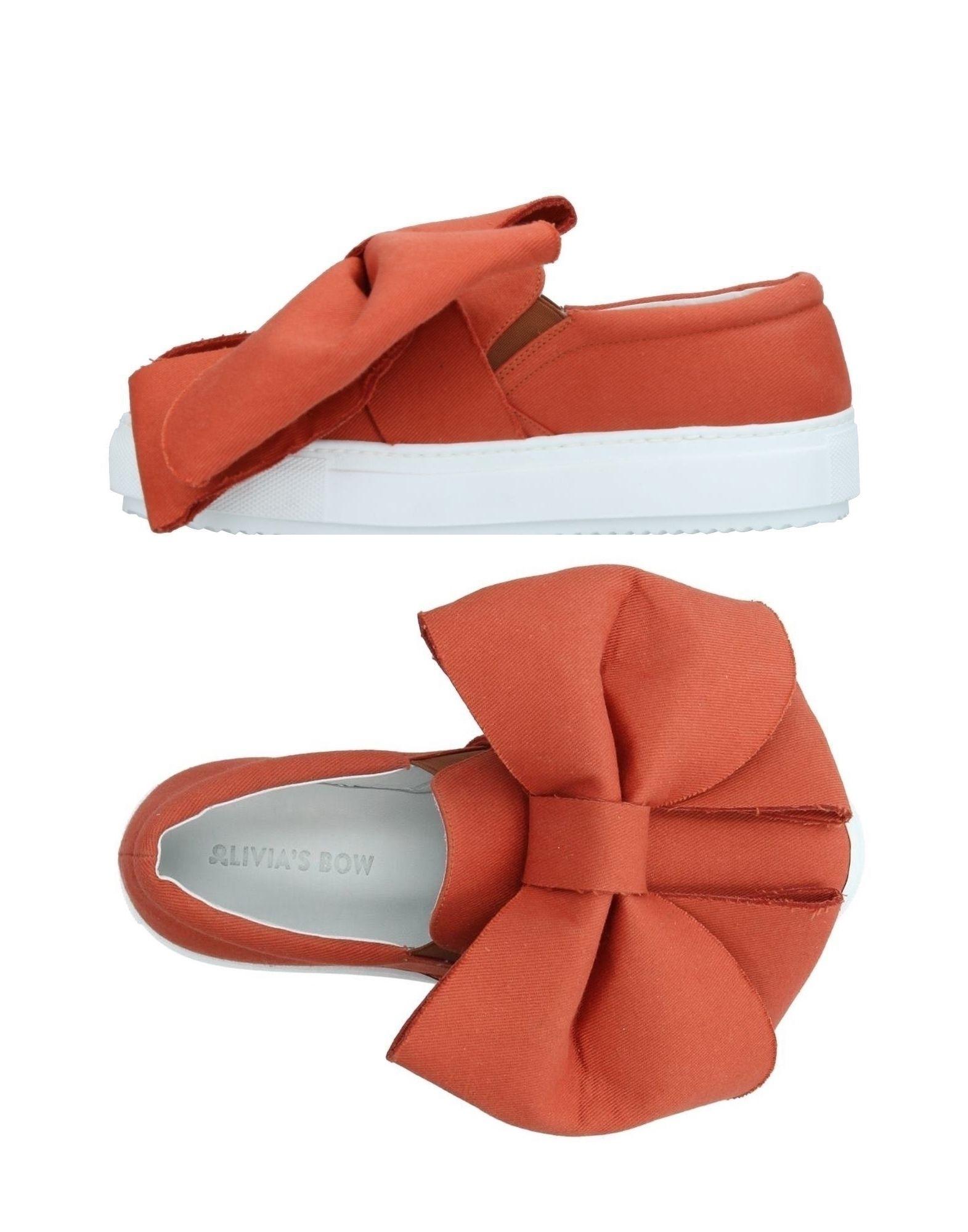 Sneakers Olivia's Bow Donna - - - 11250525EG f2e58c