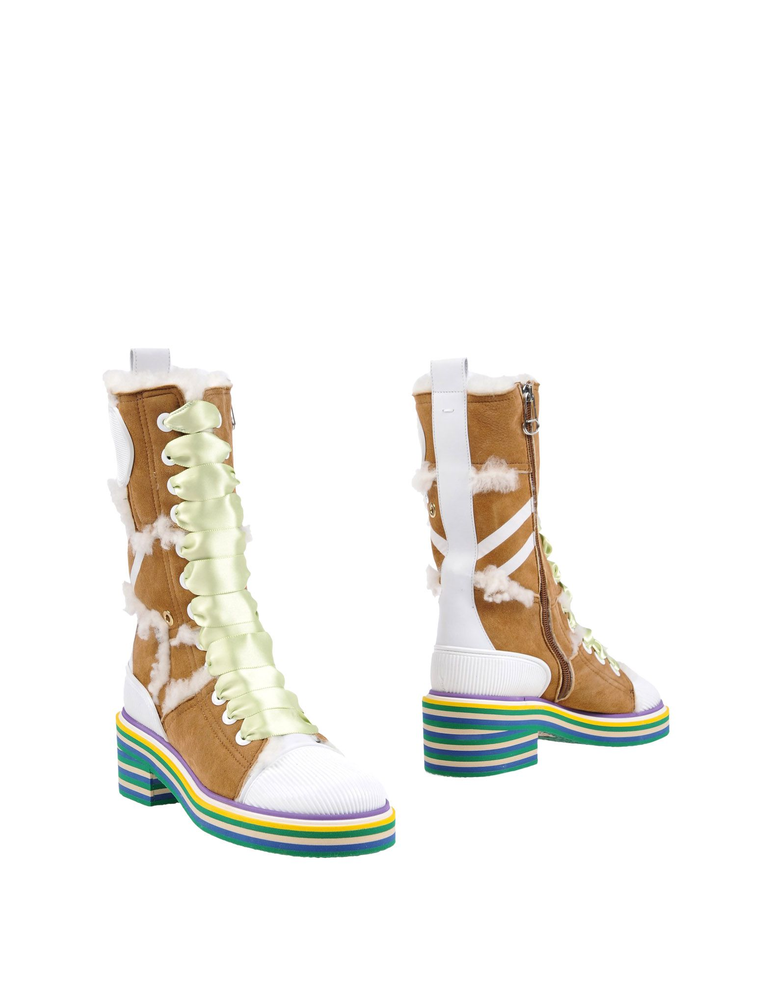 Maison Margiela Stiefelette Damen  11250550BR Neue Schuhe
