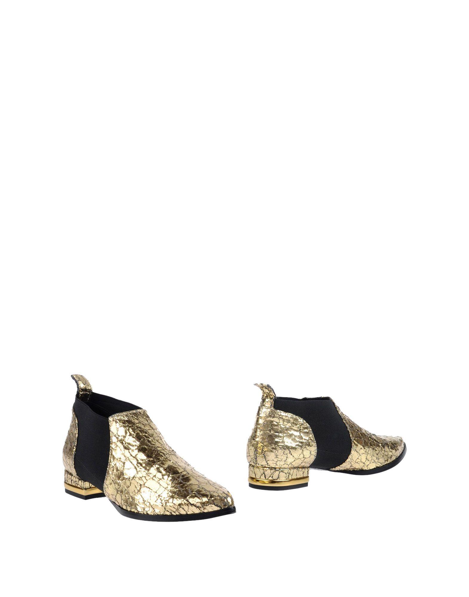Chelsea Boots Tipe E Tacchi Donna - 11250568TV