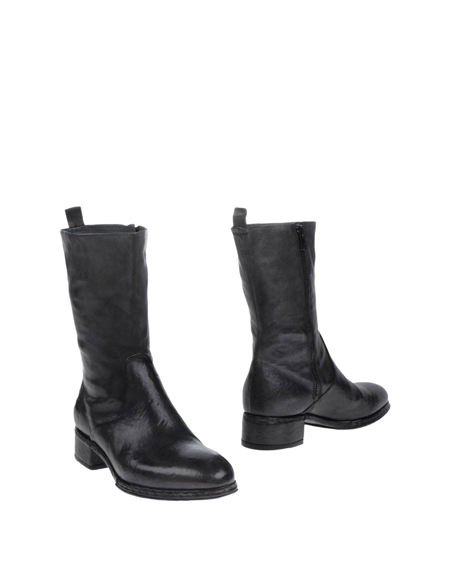 Stilvolle billige Schuhe Measponte® Measponte® Schuhe Stiefelette Damen  11250575RR 643332