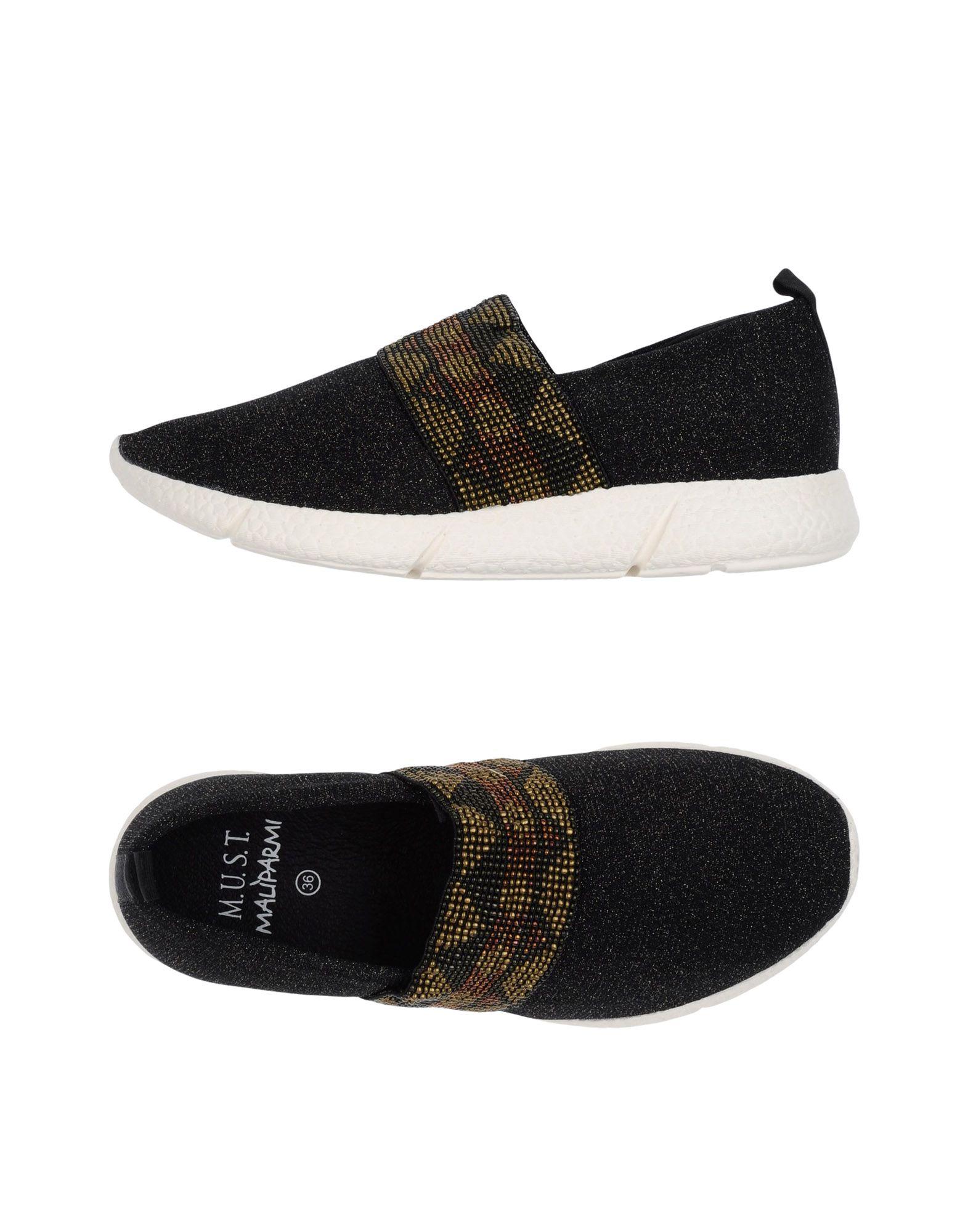 Scarpe economiche e resistenti Sneakers Malìparmi Donna - 11250582RE