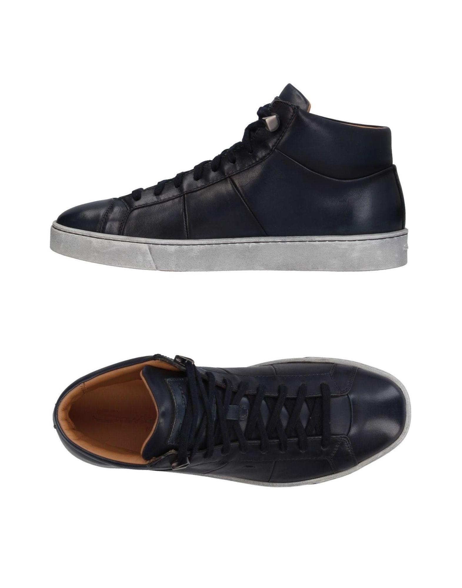 Santoni Sneakers Herren  11250589IX Gute Qualität beliebte Schuhe