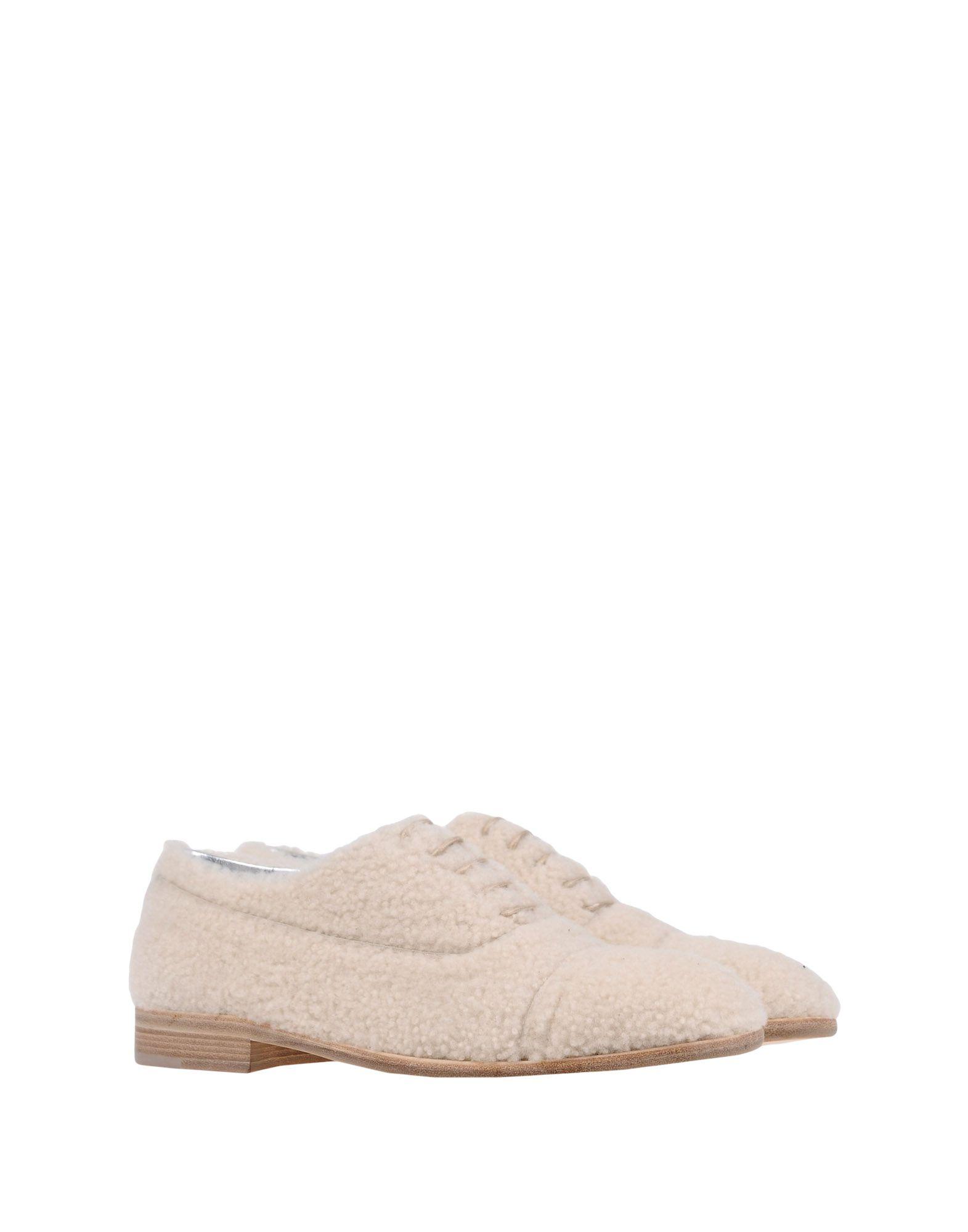 Maison Margiela Schnürschuhe gut Damen  11250598DIGünstige gut Schnürschuhe aussehende Schuhe 609a57