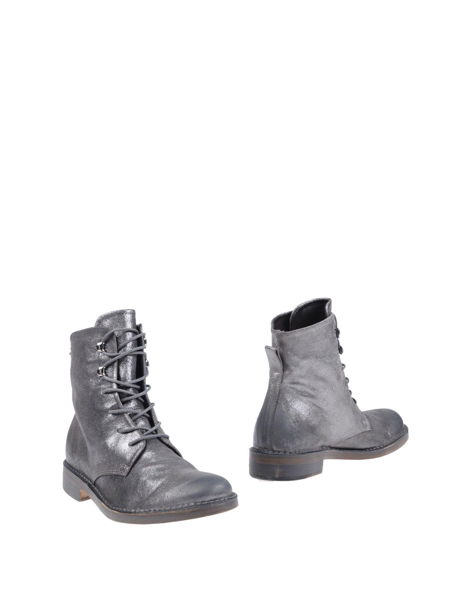Gut um billige Stiefelette Schuhe zu tragenManila Grace Stiefelette billige Damen  11250668PJ f8f05d