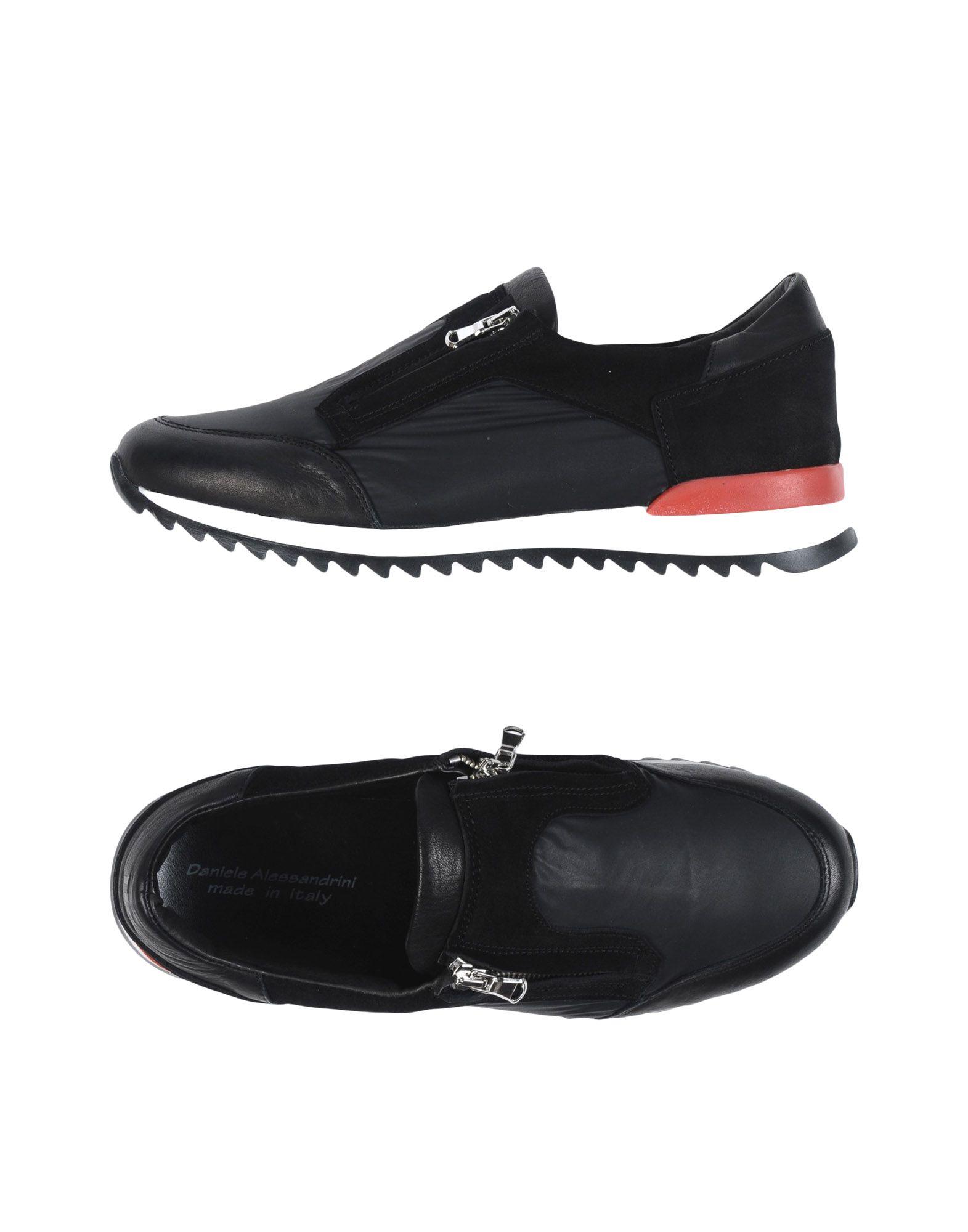 Rabatt echte Sneakers Schuhe Daniele Alessandrini Sneakers echte Herren  11250735VG f10c4d