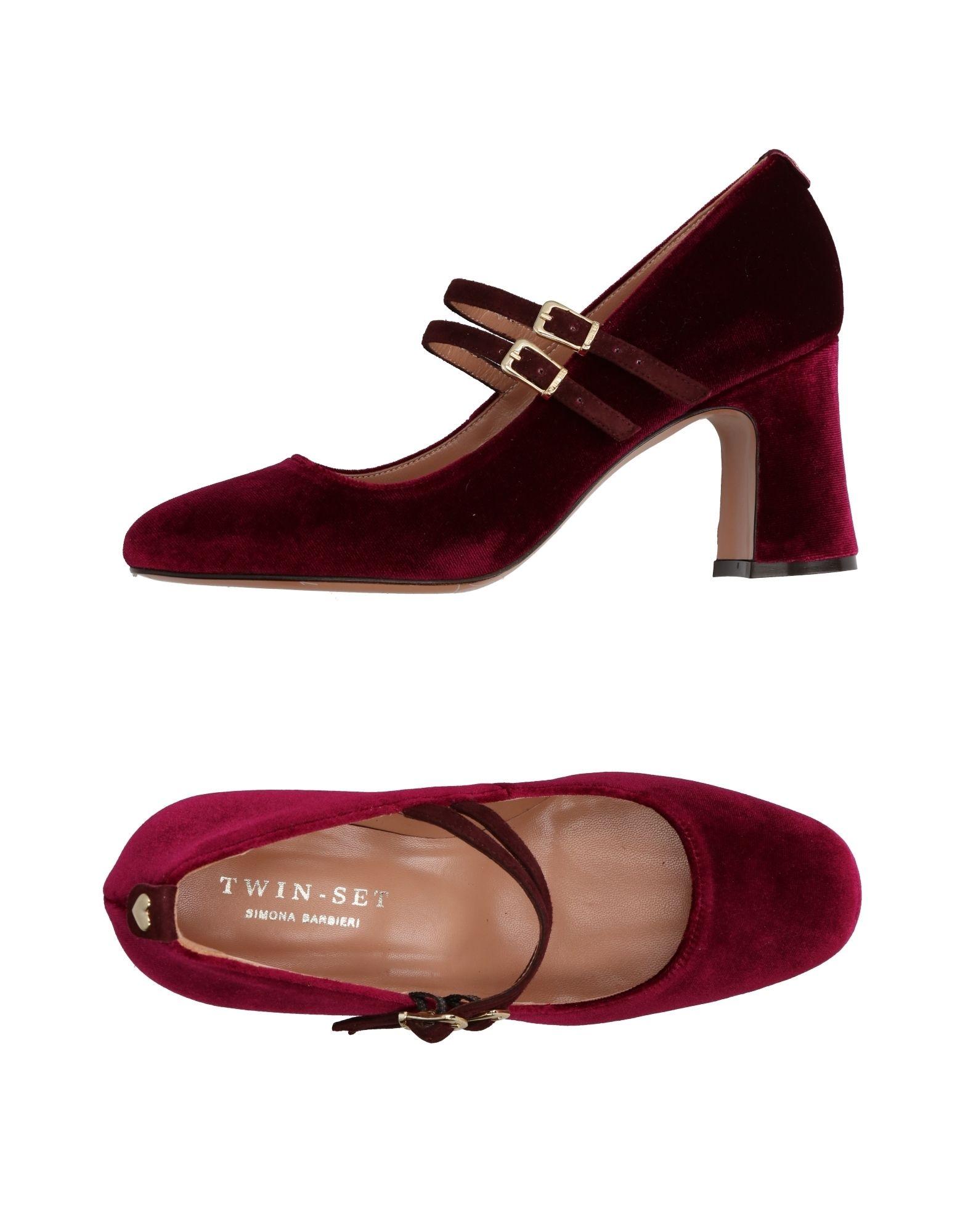 Twin Schuhe 11250761VQ Gute Qualität beliebte Schuhe Twin fa8ad8