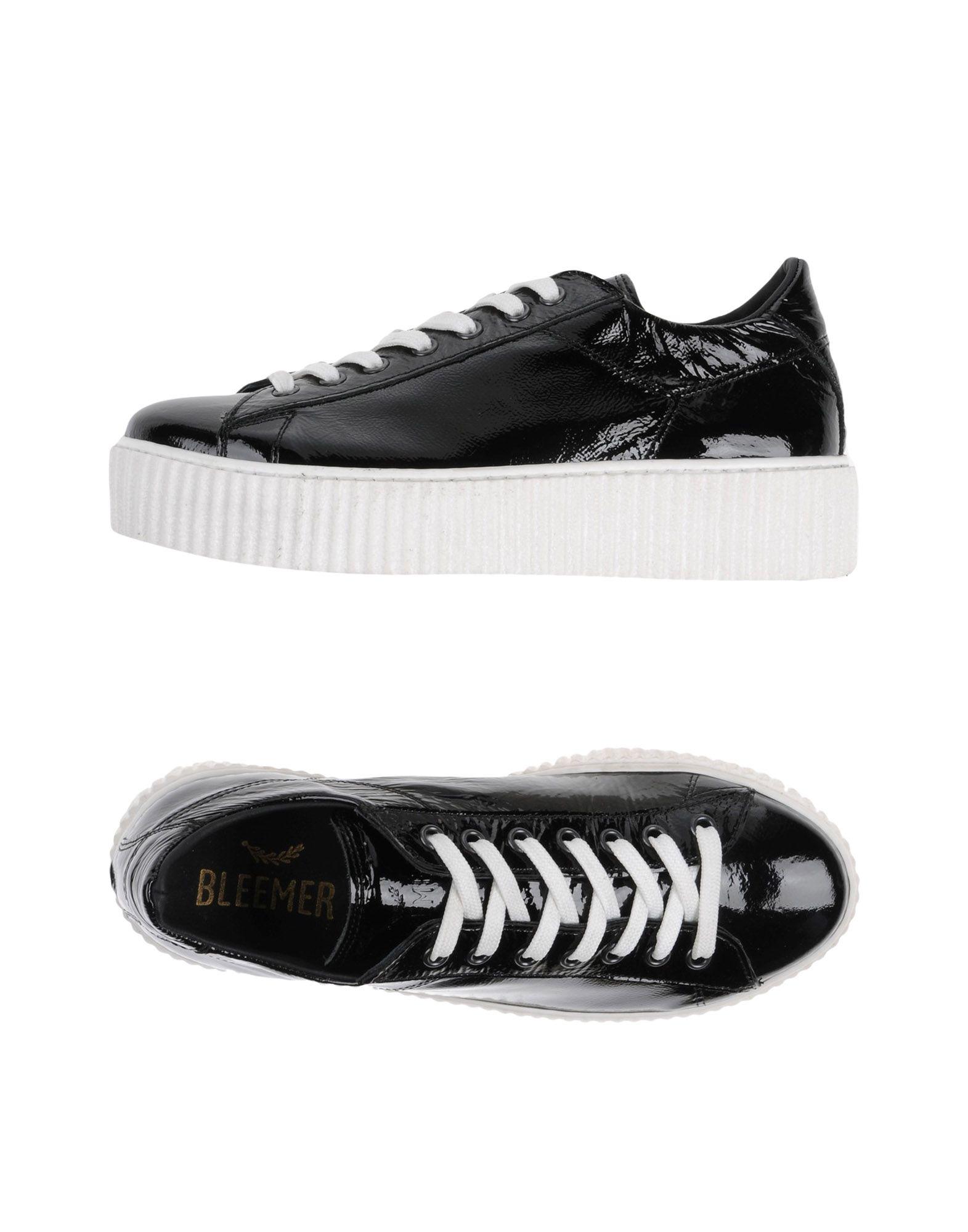 Haltbare Mode billige Schuhe Bleemer Sneakers Damen  11250821JQ Heiße Schuhe