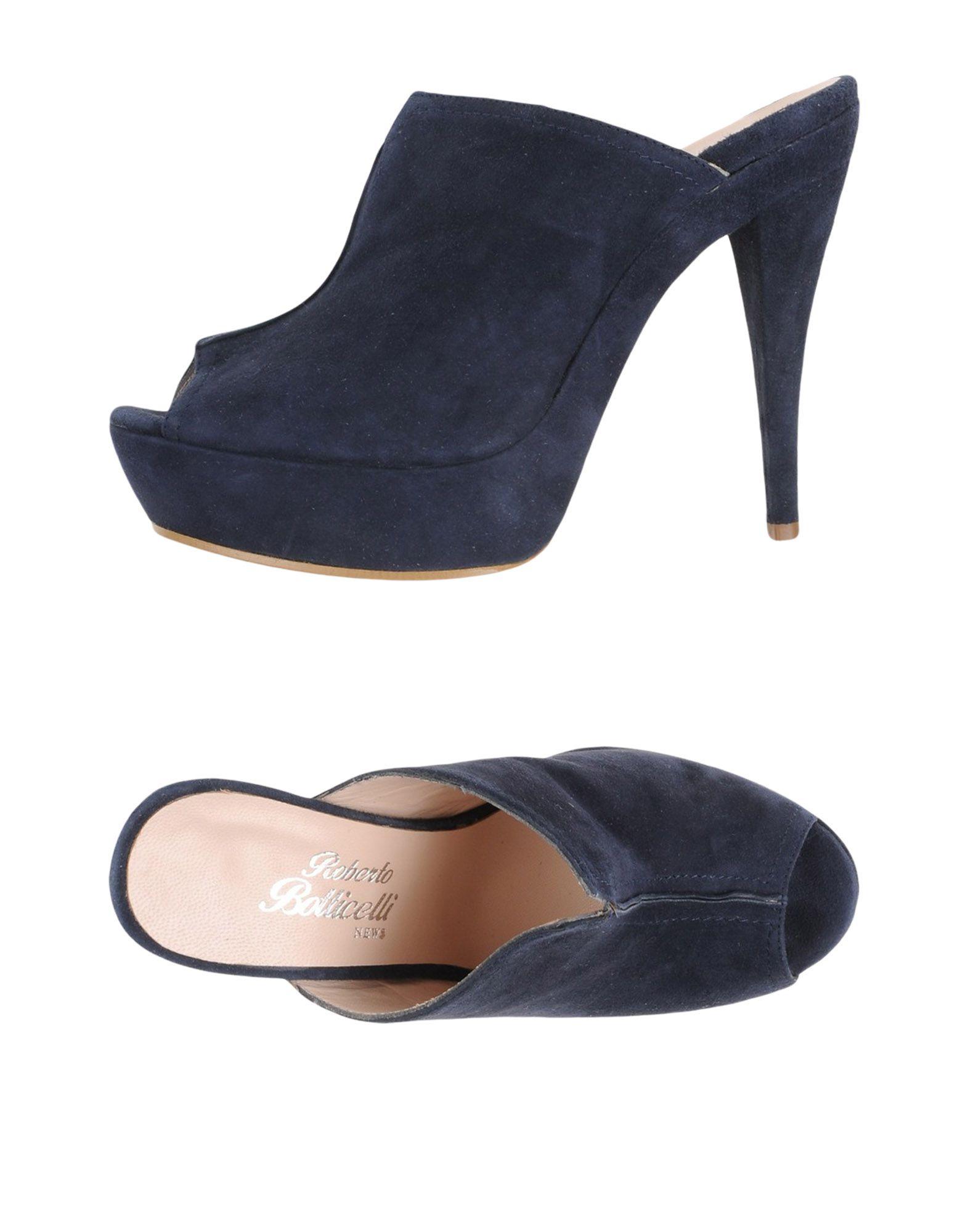 Gut Botticelli um billige Schuhe zu tragenRoberto Botticelli Gut Sandalen Damen  11250869LS bb074f
