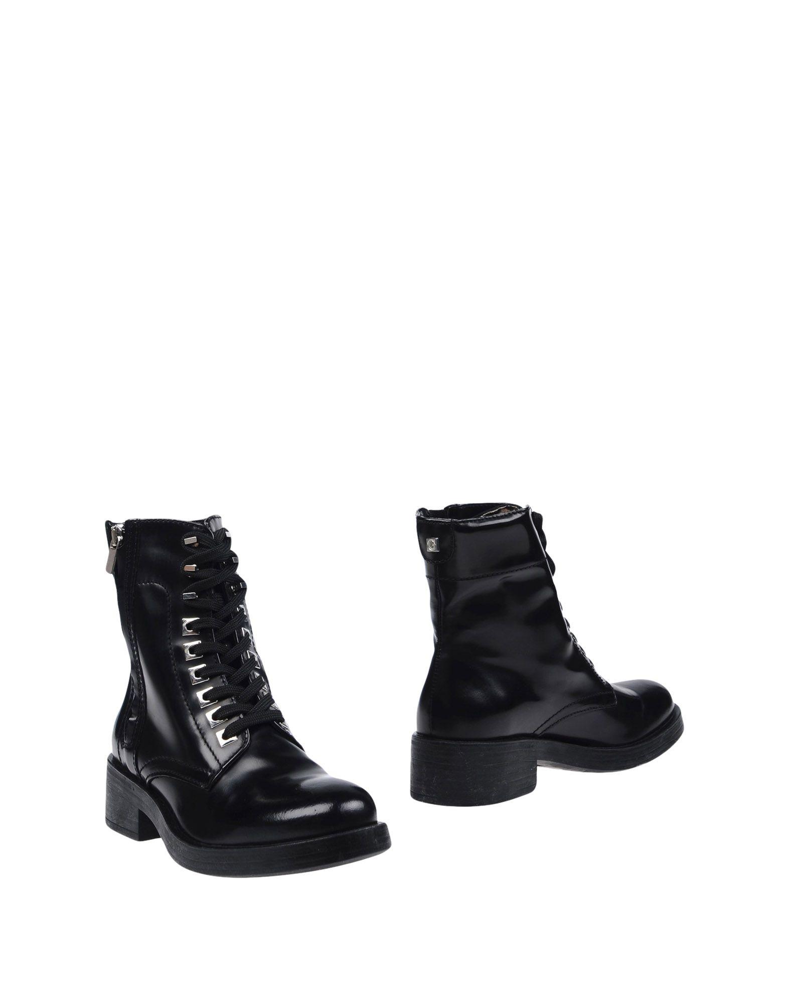 Gut um billige Schuhe zu 11250910NI tragenGuess Stiefelette Damen  11250910NI zu 61f73d