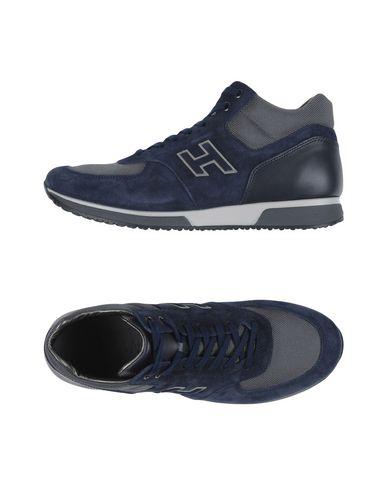 Zapatos de hombres y mujeres de Hombre moda casual Zapatillas Hogan Hombre de - Zapatillas Hogan - 11250960IK Azul oscuro 76080c