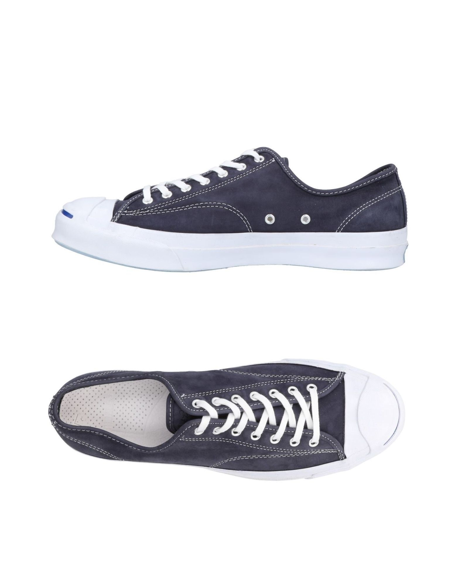 Rabatt echte Schuhe Converse Jack Purcell Sneakers Herren  11250978IB
