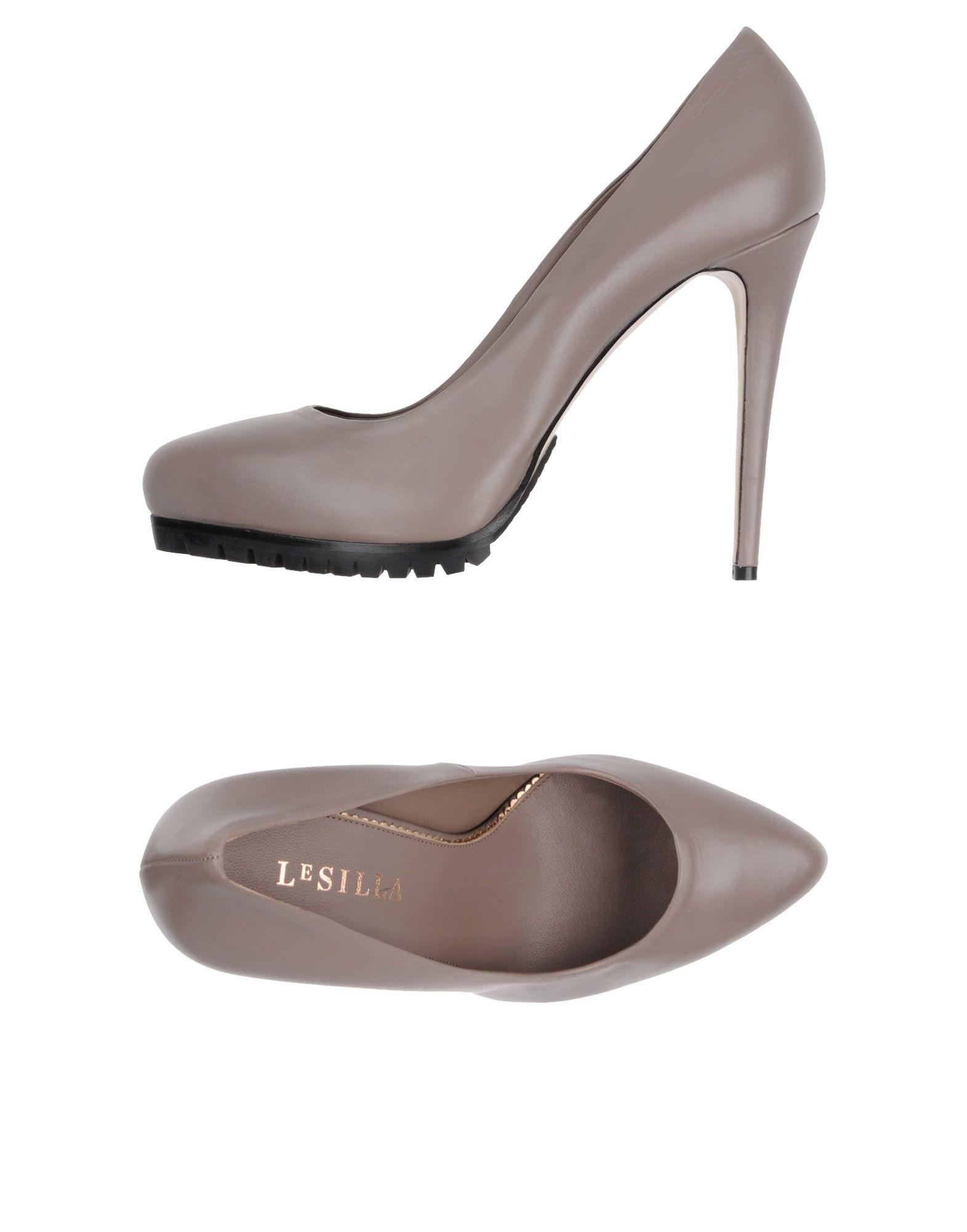 Le Silla 11251075XCGut Pumps Damen 11251075XCGut Silla aussehende strapazierfähige Schuhe e7f0e3
