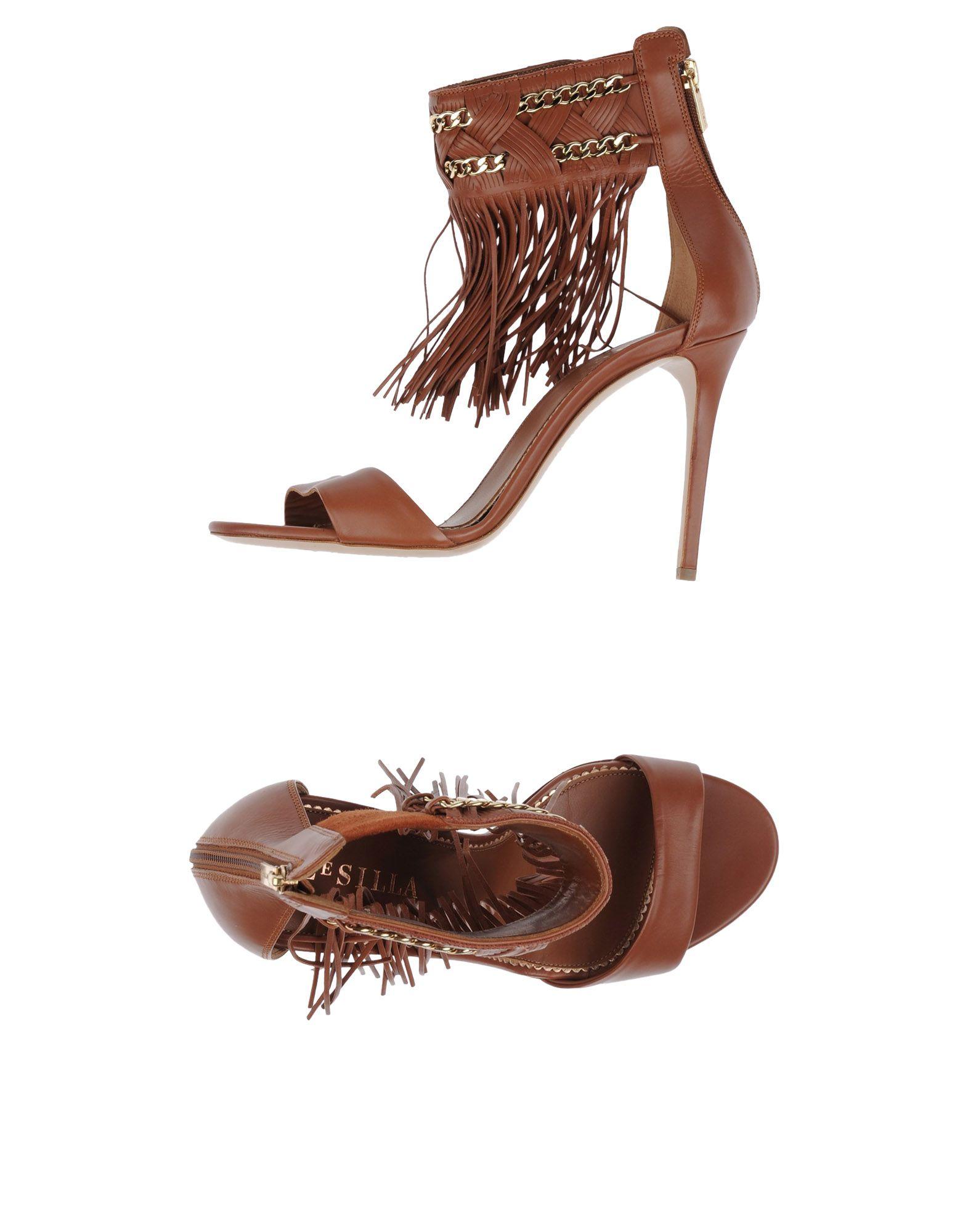 Stilvolle billige Schuhe Le Silla Sandalen Damen  11251090RC