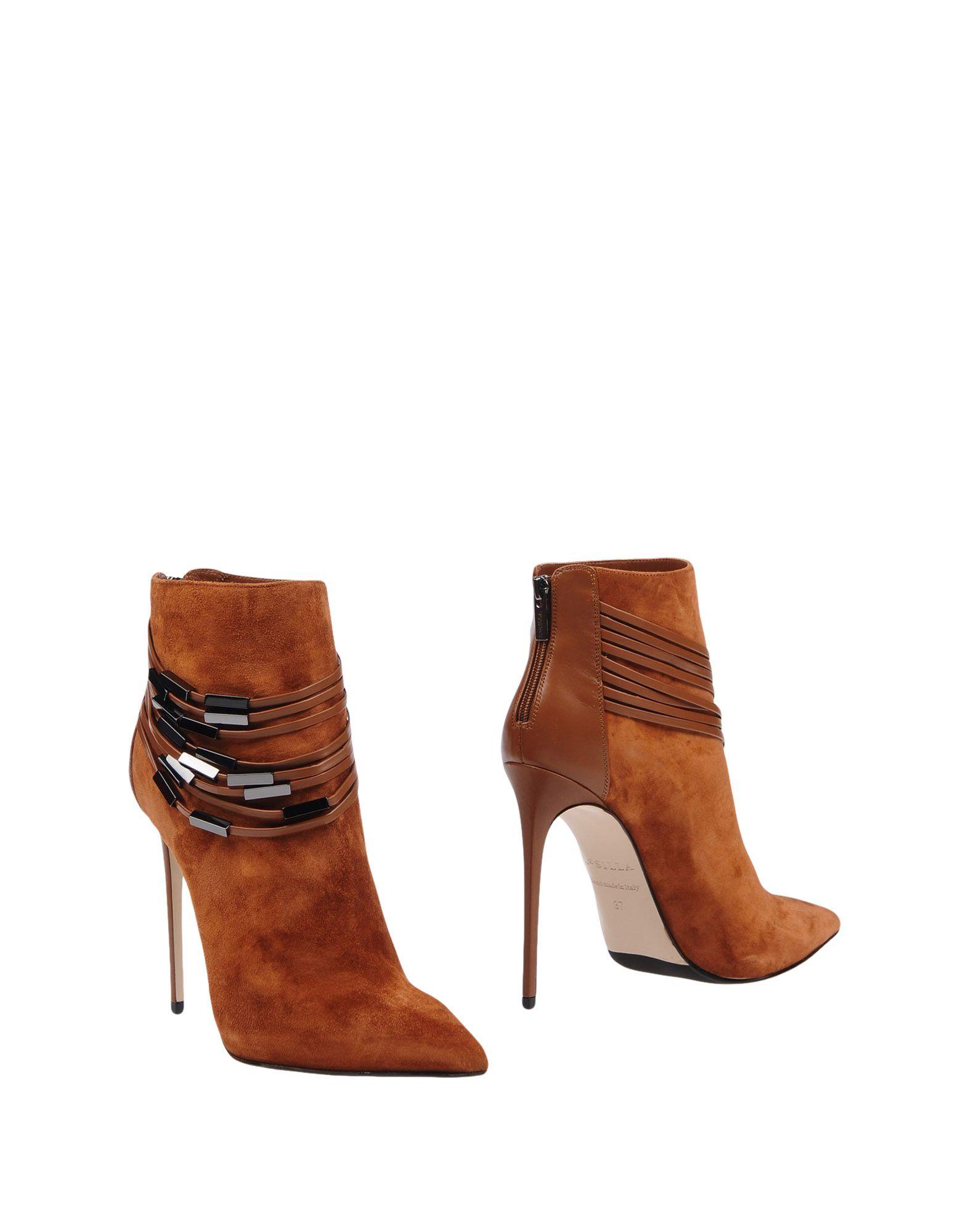 Le Silla 11251094LBGünstige Stiefelette Damen  11251094LBGünstige Silla gut aussehende Schuhe 939cbf