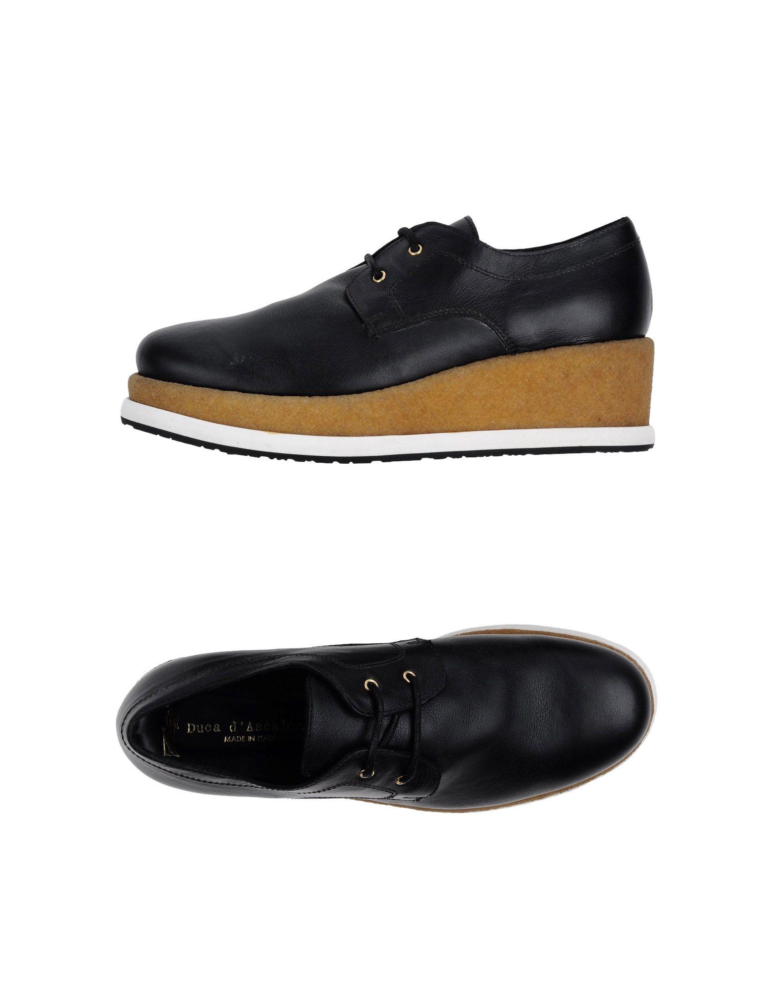 Chaussures À Lacets Duca Dascalona Femme - Chaussures À Lacets Duca Dascalona sur
