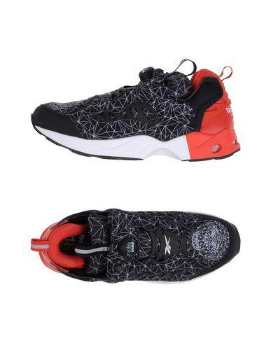 Descuento por tiempo limitado Zapatillas Reebok Hombre 11251124OV - Zapatillas Reebok - 11251124OV Hombre Negro 98ea36
