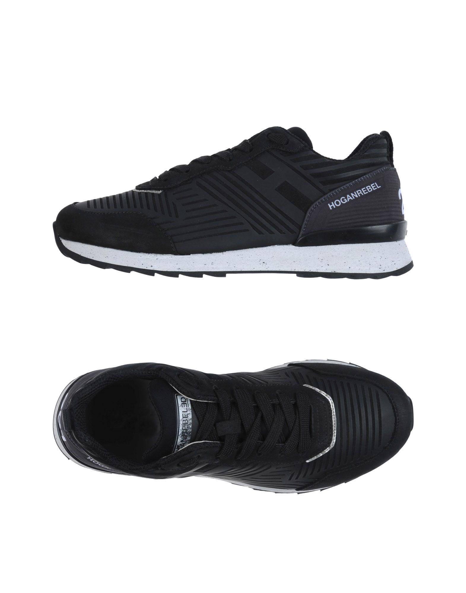 Sneakers Hogan Rebel Uomo - 11251139NQ