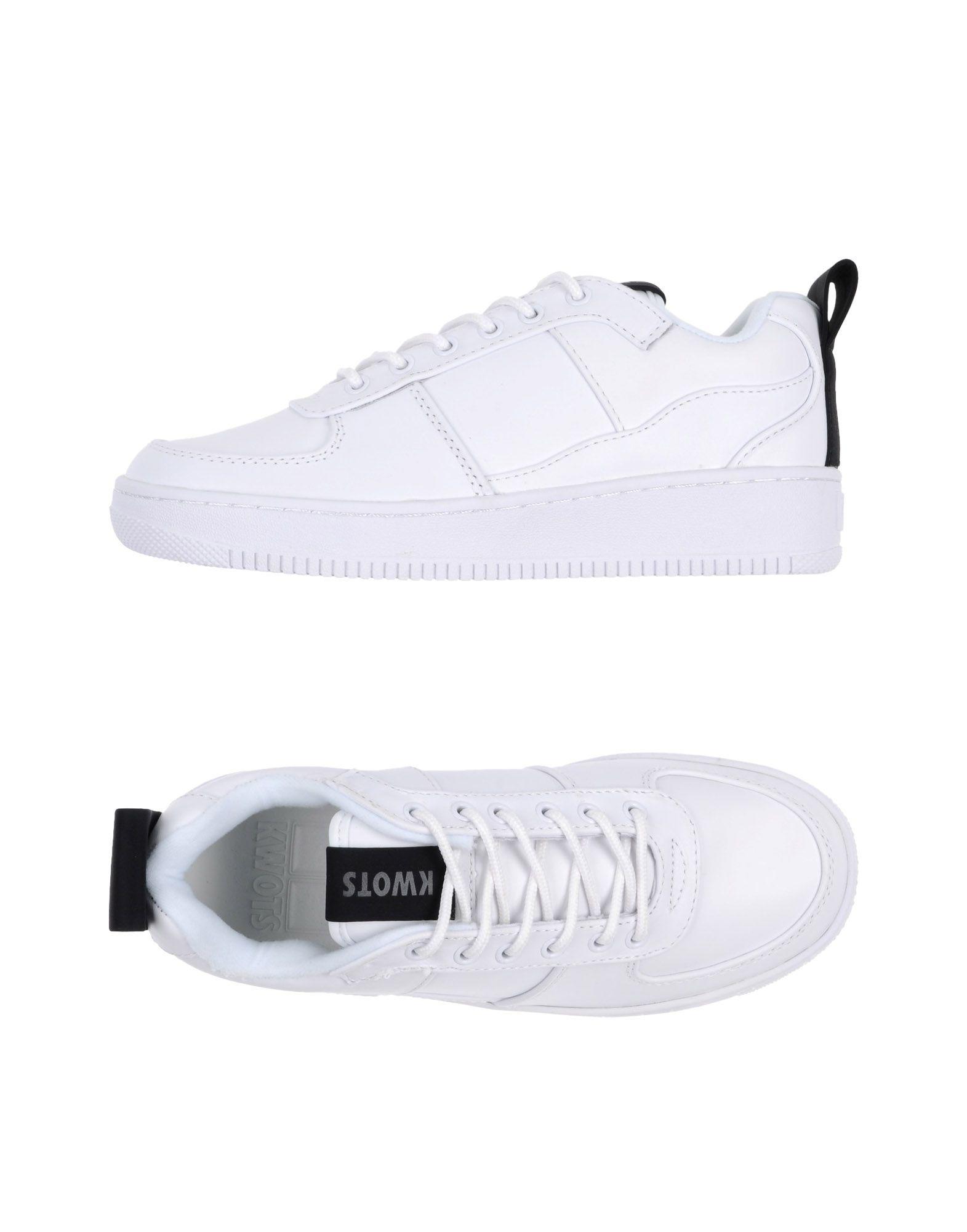 Kwots Sneakers Damen  Heiße 11251149IP Heiße  Schuhe d3b1f5