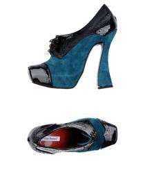 FOOTWEAR - High-tops & sneakers Gino Sentell K4wJmxFAY